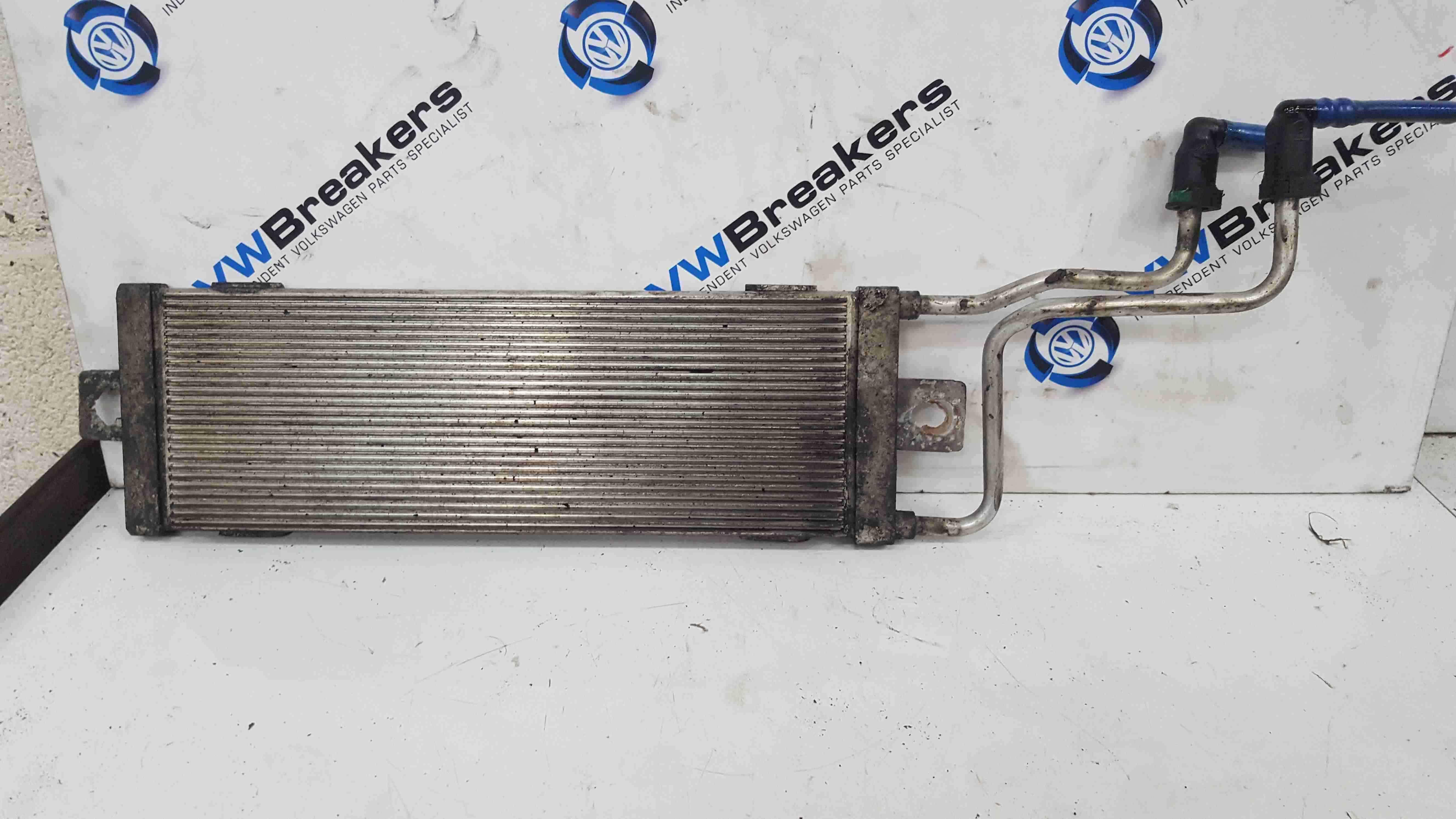 Volkswagen Beetle 1998-2006 1.9 TDi Diesel Fuel Cooler 1J0201894A