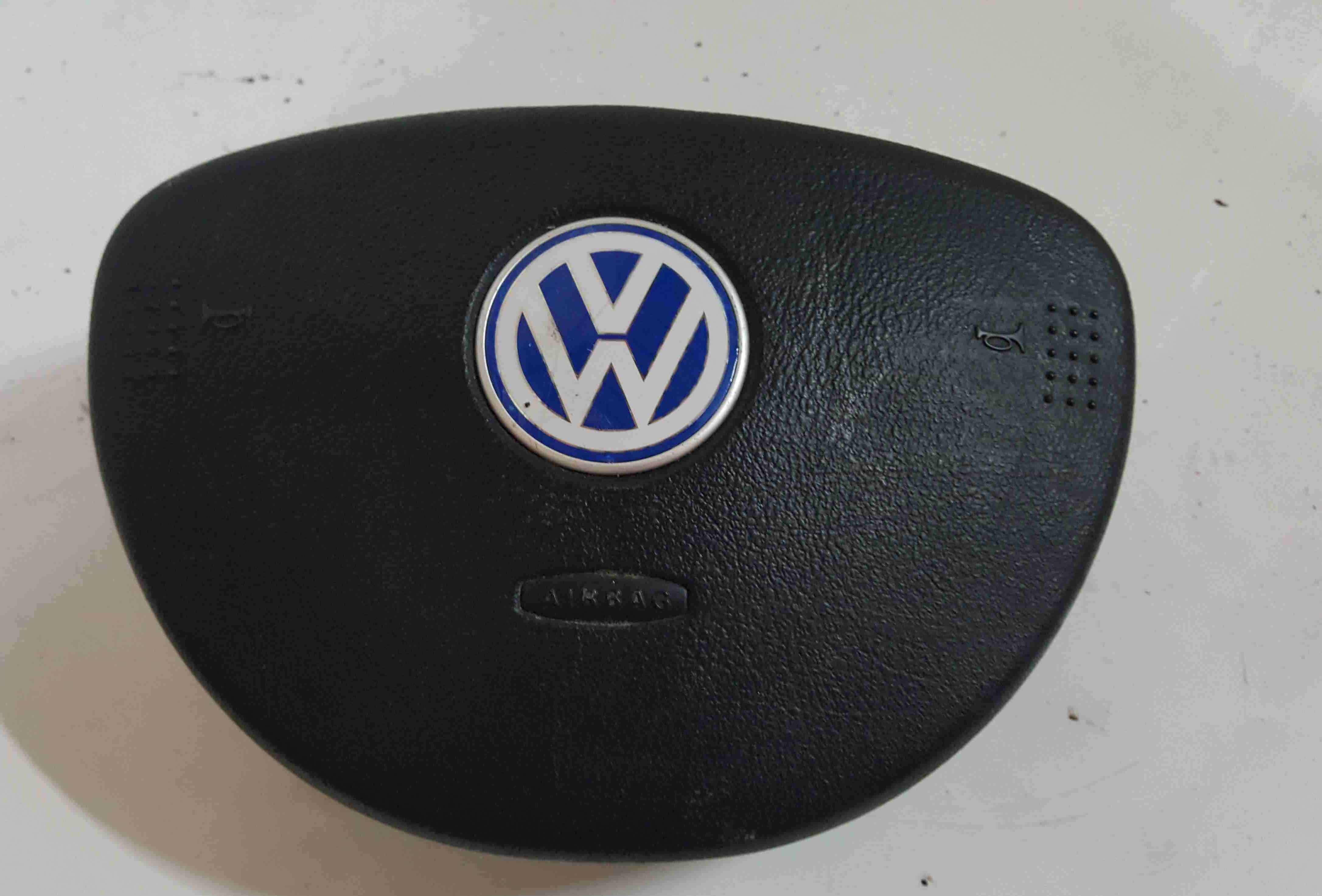 Volkswagen Beetle 1998-2006 Steering Wheel Airbag