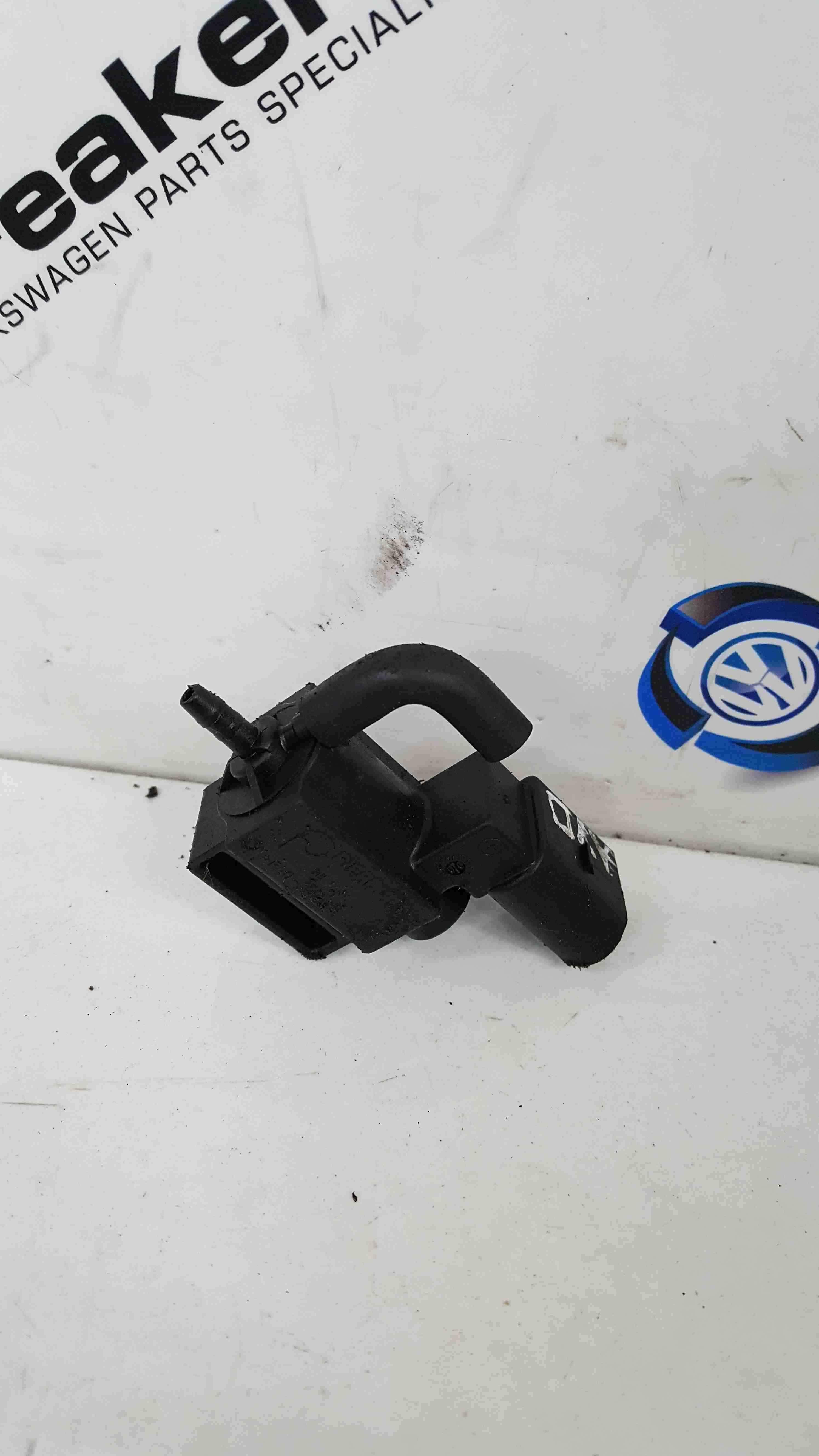 Volkswagen Beetle 1999-2006 1.6 8v Vacuum Valve Pressure Solenoid 037906283C