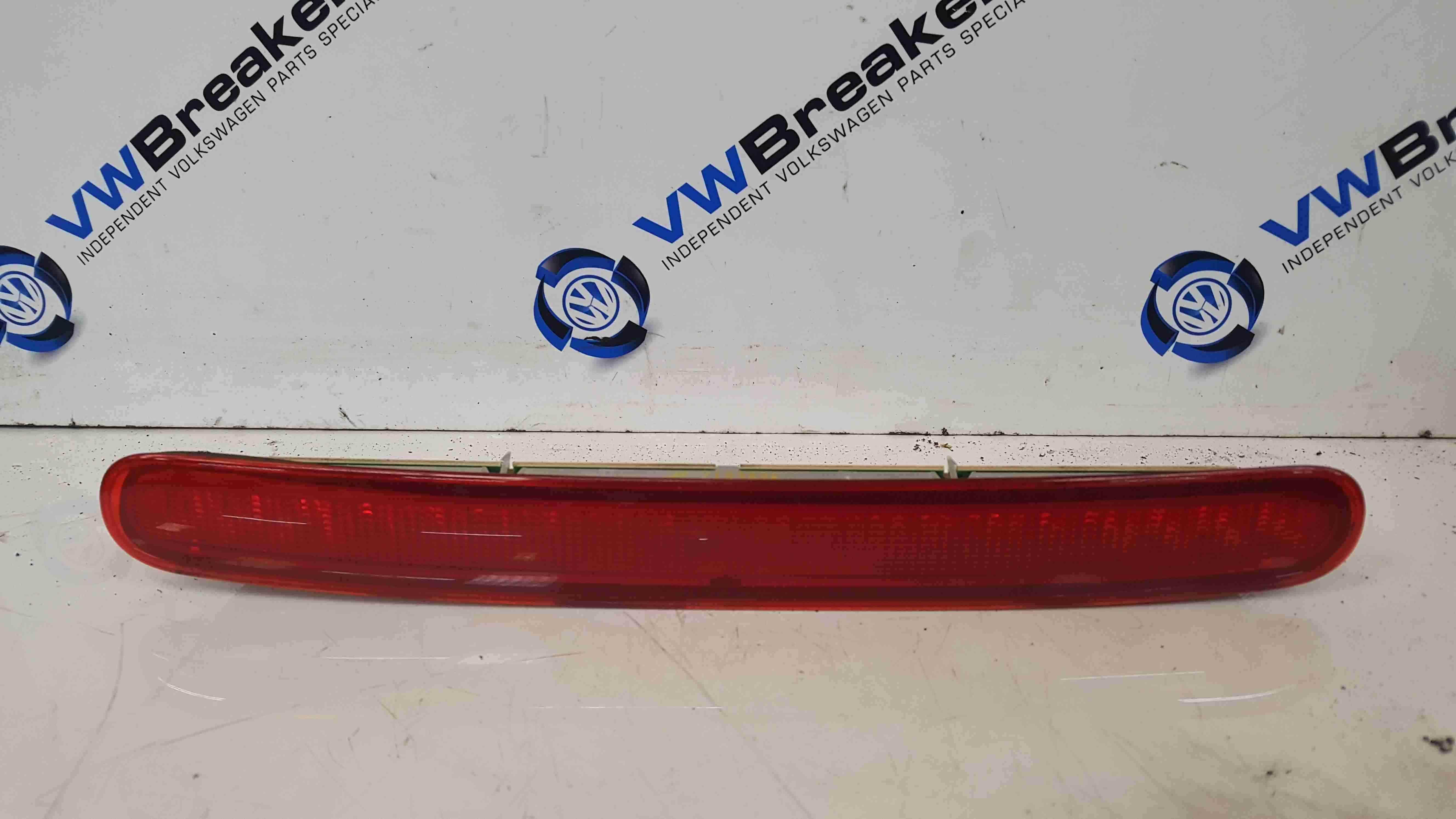 Volkswagen Beetle Convertible 2002-2006 High Level Boot Brake Light High Level
