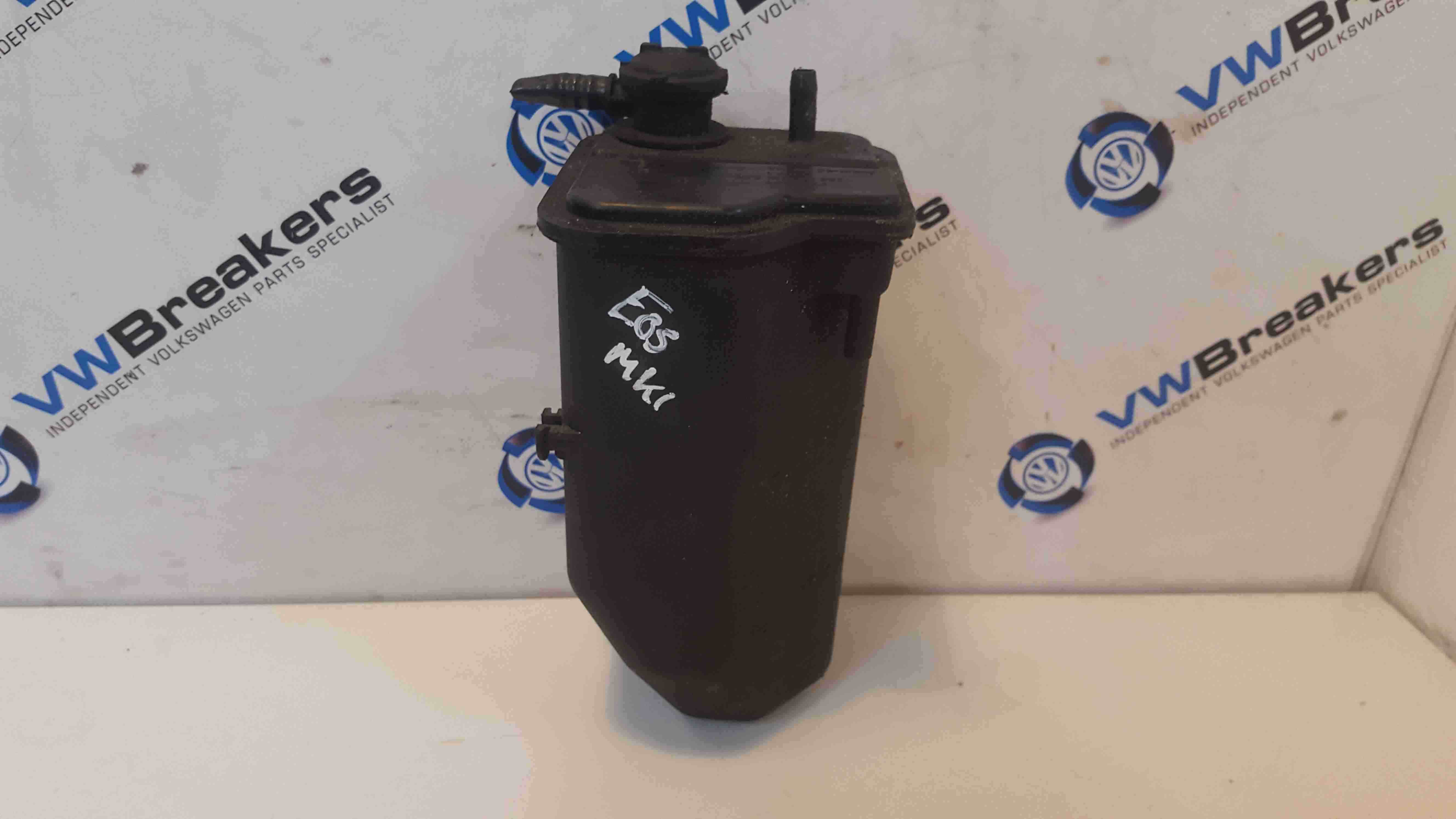 Volkswagen EOS 2006-2015 Carbon Charcoal Canister 1K0201801D
