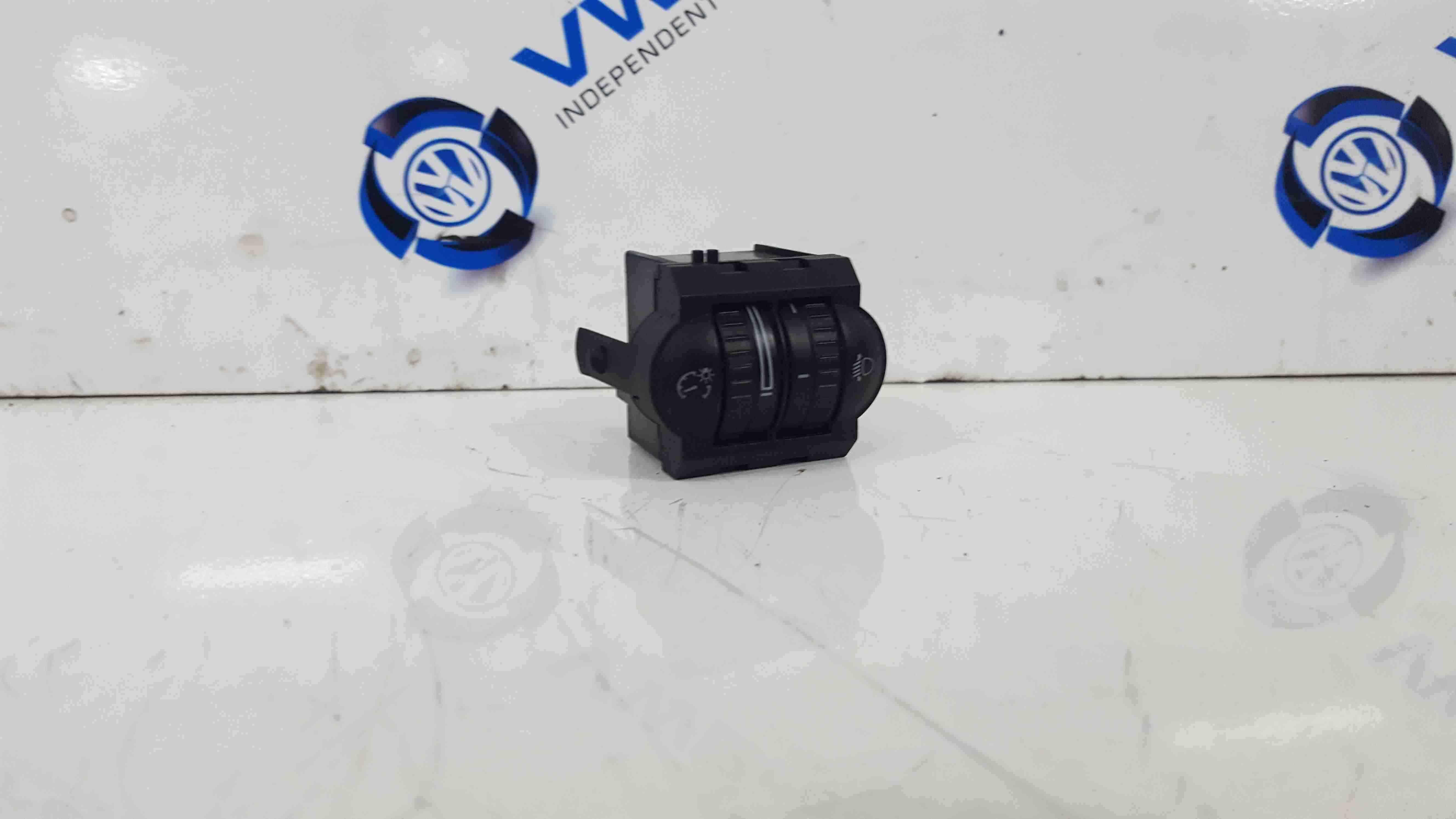 Volkswagen EOS 2006-2015 Headlight Range Control Switch 1Q0941333