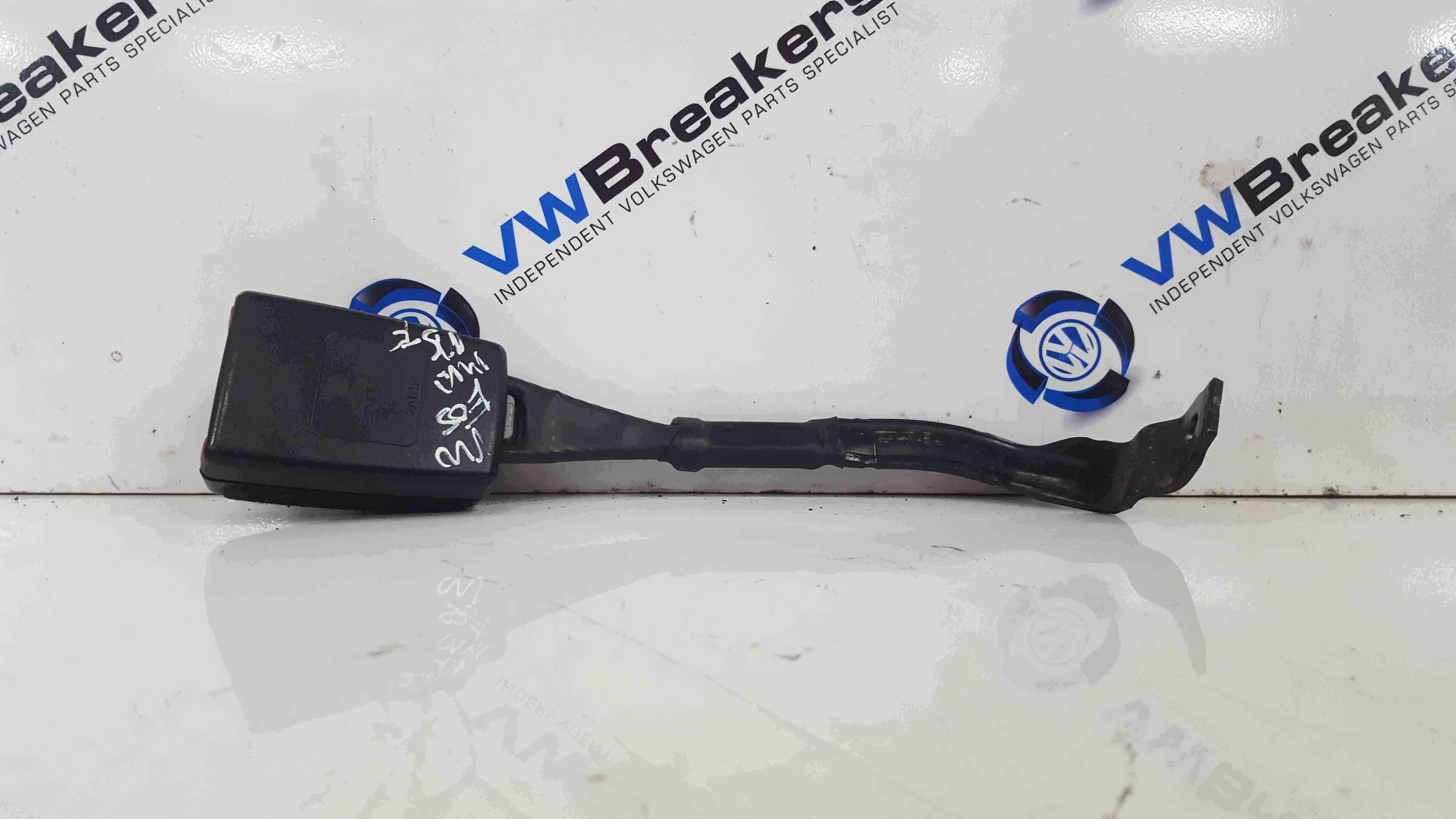 Volkswagen EOS 2006-2015 Passenger NSF Front Seat Belt Buckle 1K3857755Q