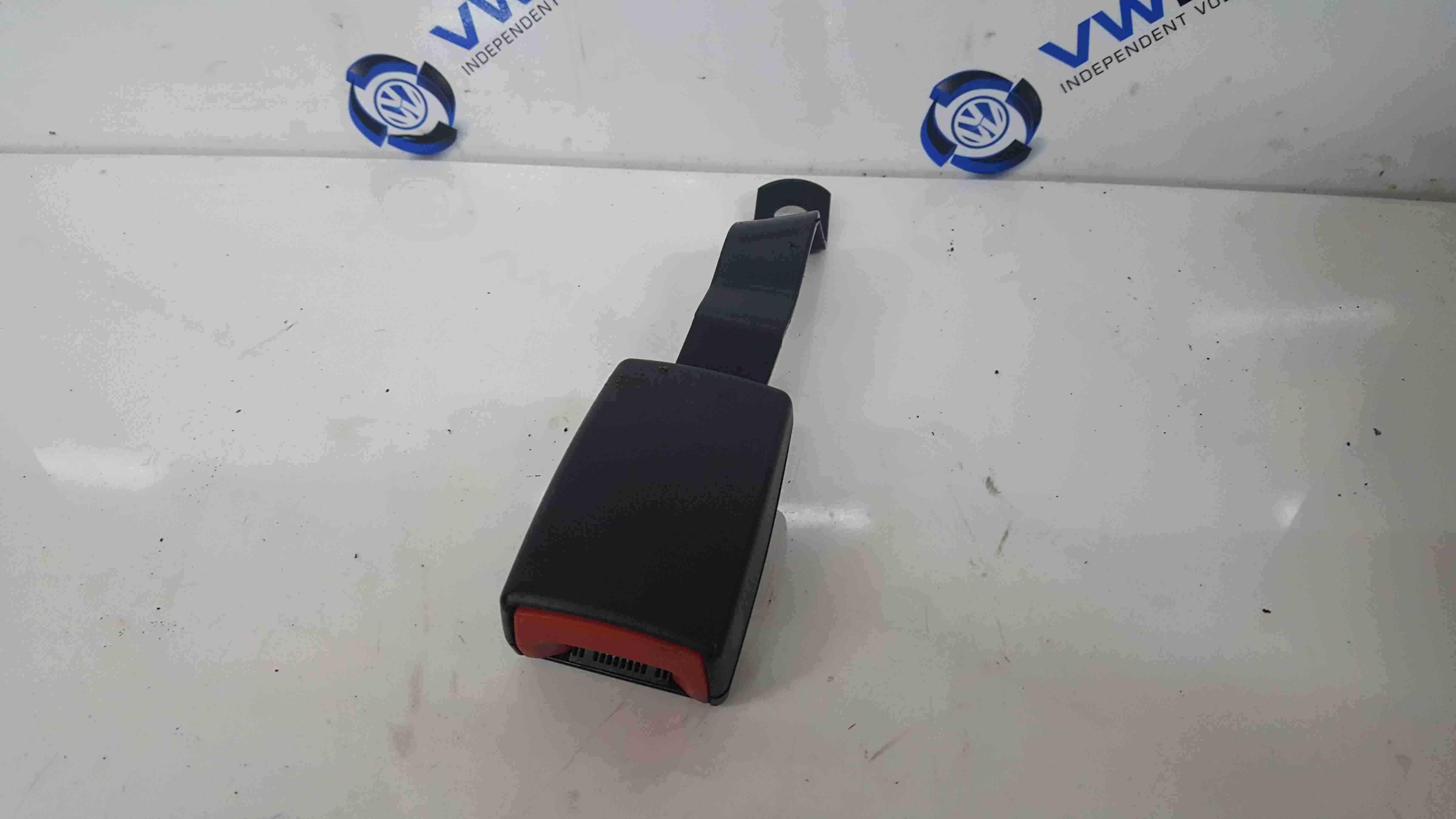 Volkswagen Fox 2005-2011 Passenger NSF Front Seat Belt Buckle Anchor