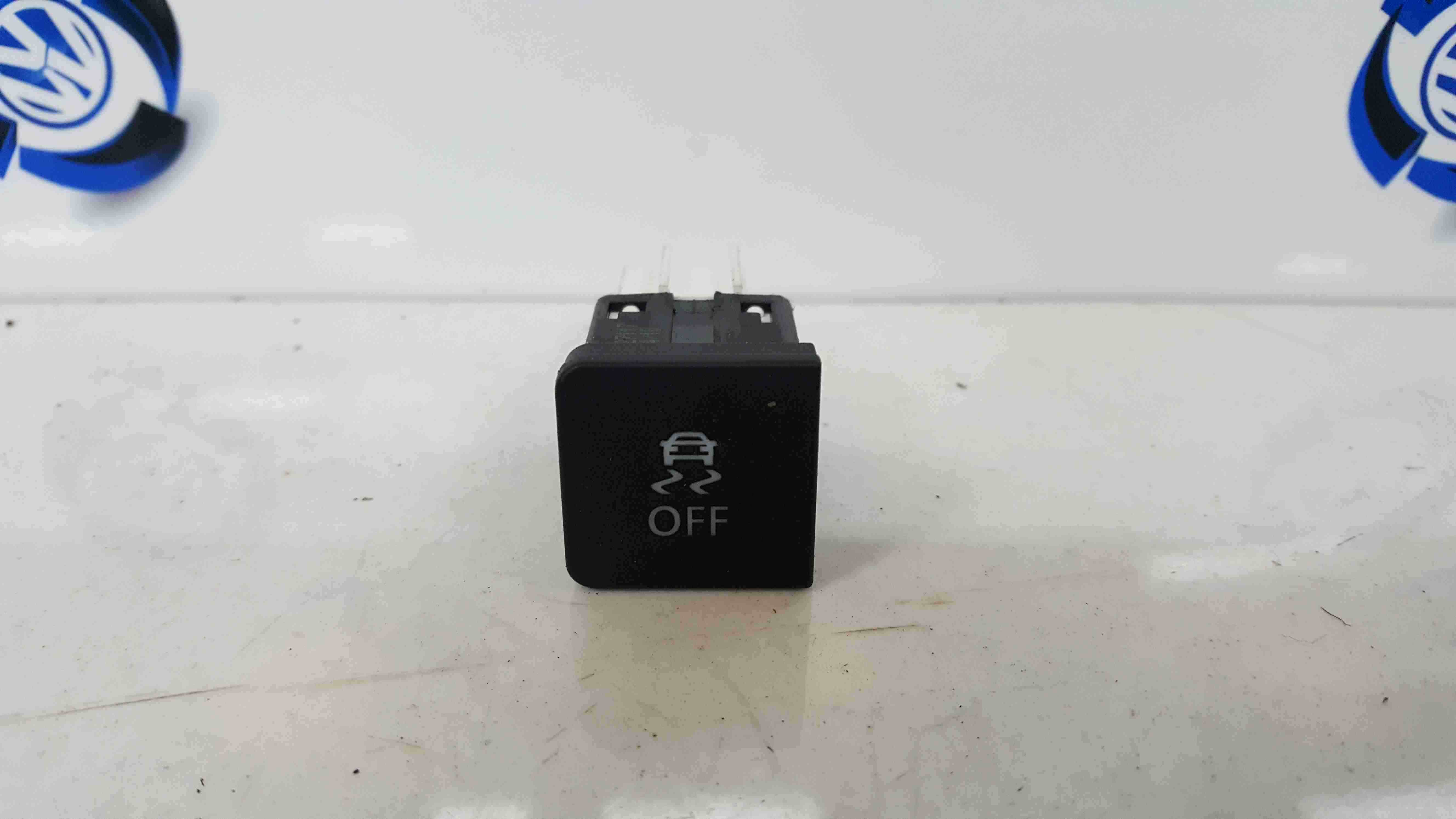 Volkswagen Golf EOS Jetta Touran 2005-2016 ESP Push Button Switch 5K0927117