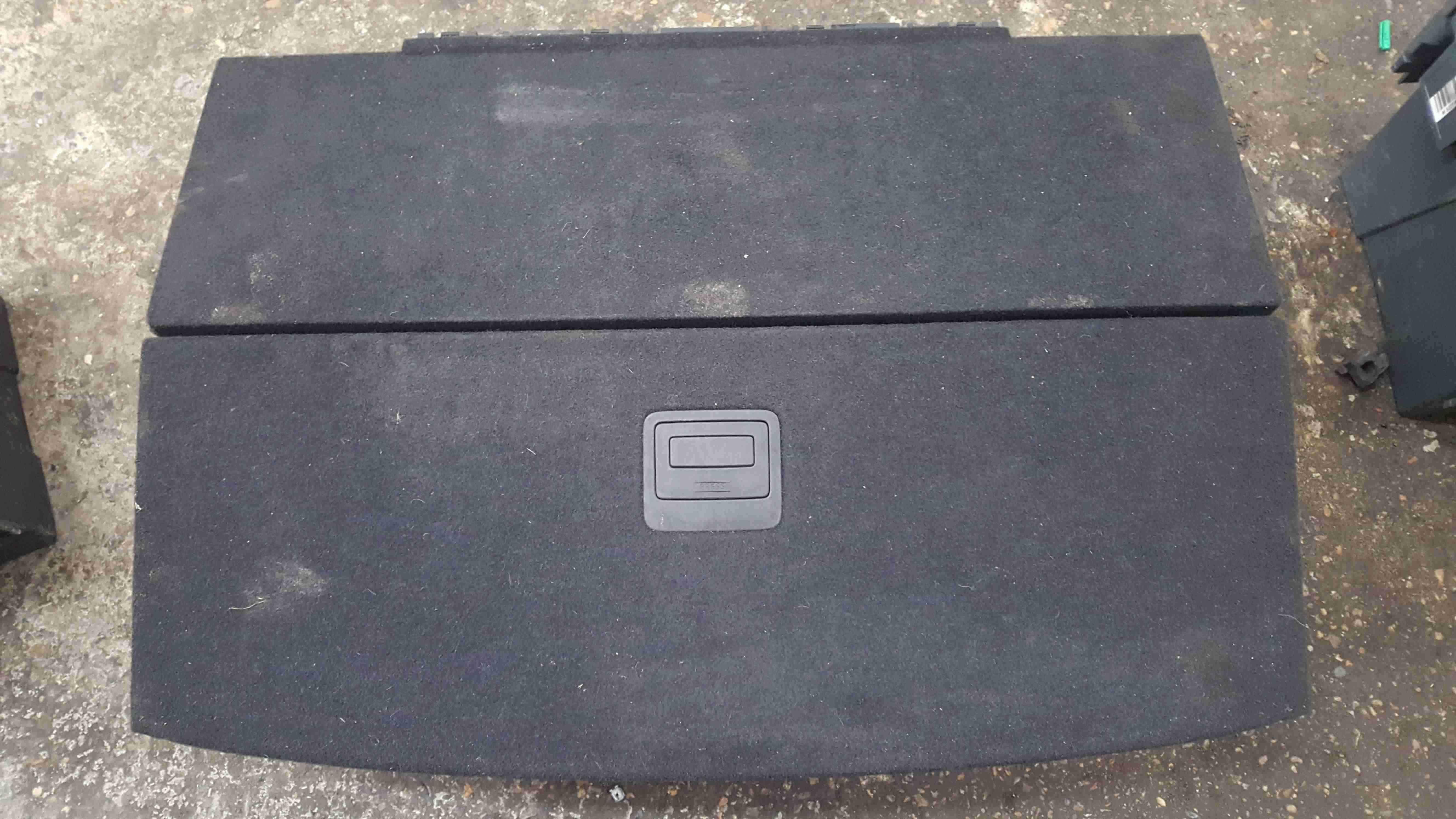 Volkswagen Golf Estate MK5 2003-2009 Rear Boot Mat Cover 1K9863463