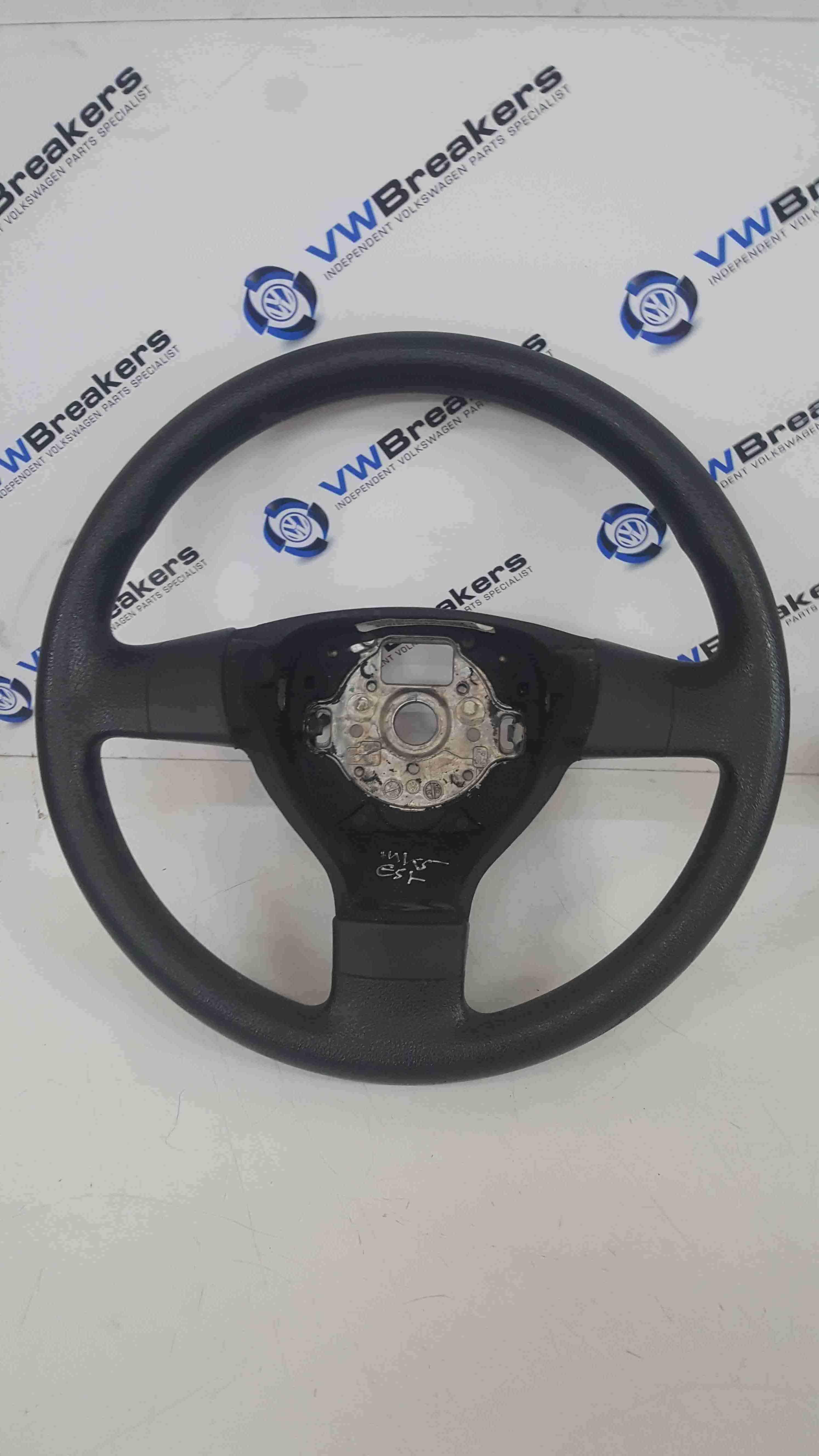Volkswagen Golf Estate MK5 2003-2009 Steering Wheel 1K0419091EP
