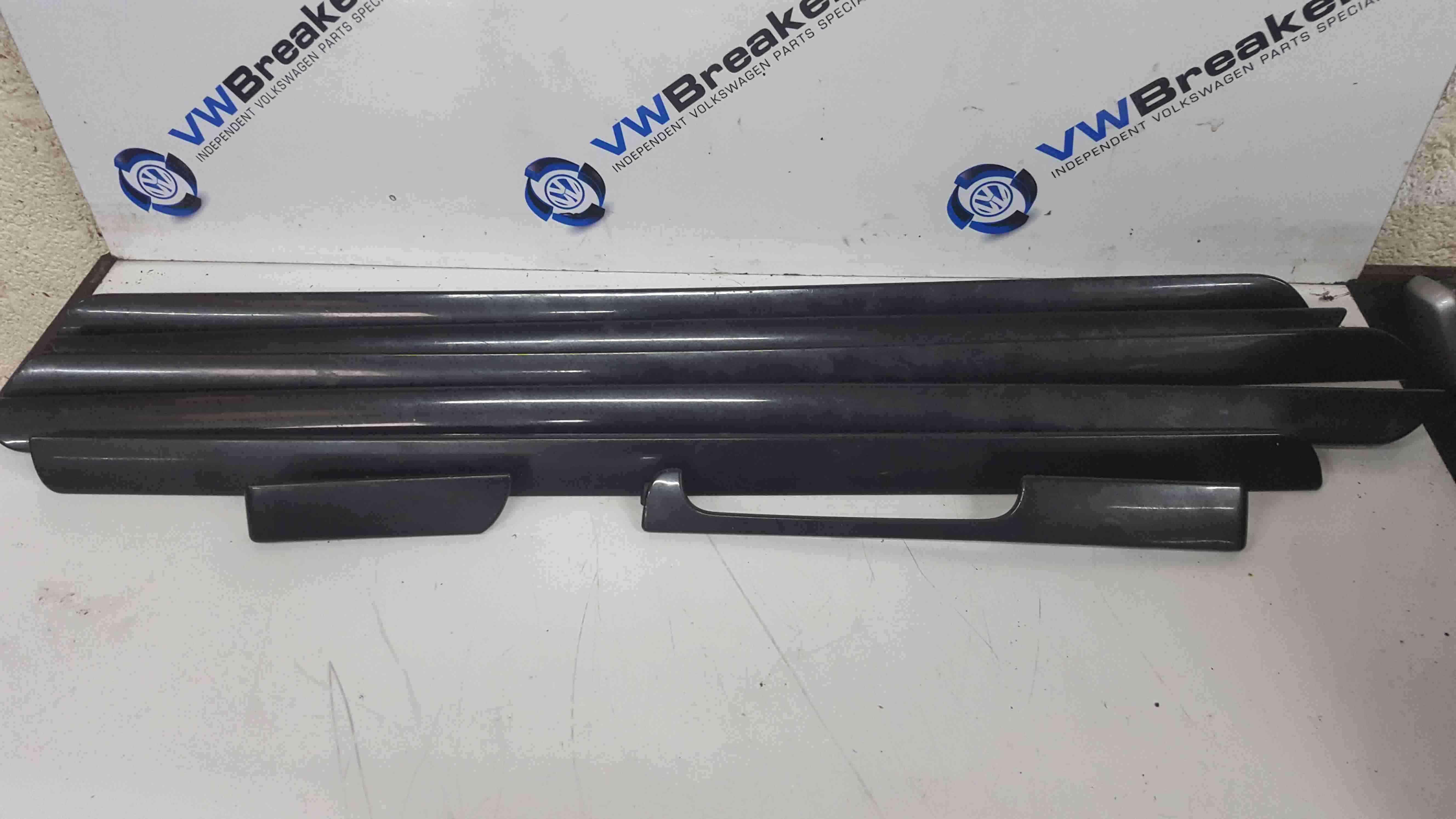 Volkswagen Golf GT MK5 2003-2009 Dashboard Inserts Trims Moulding 1K2858529