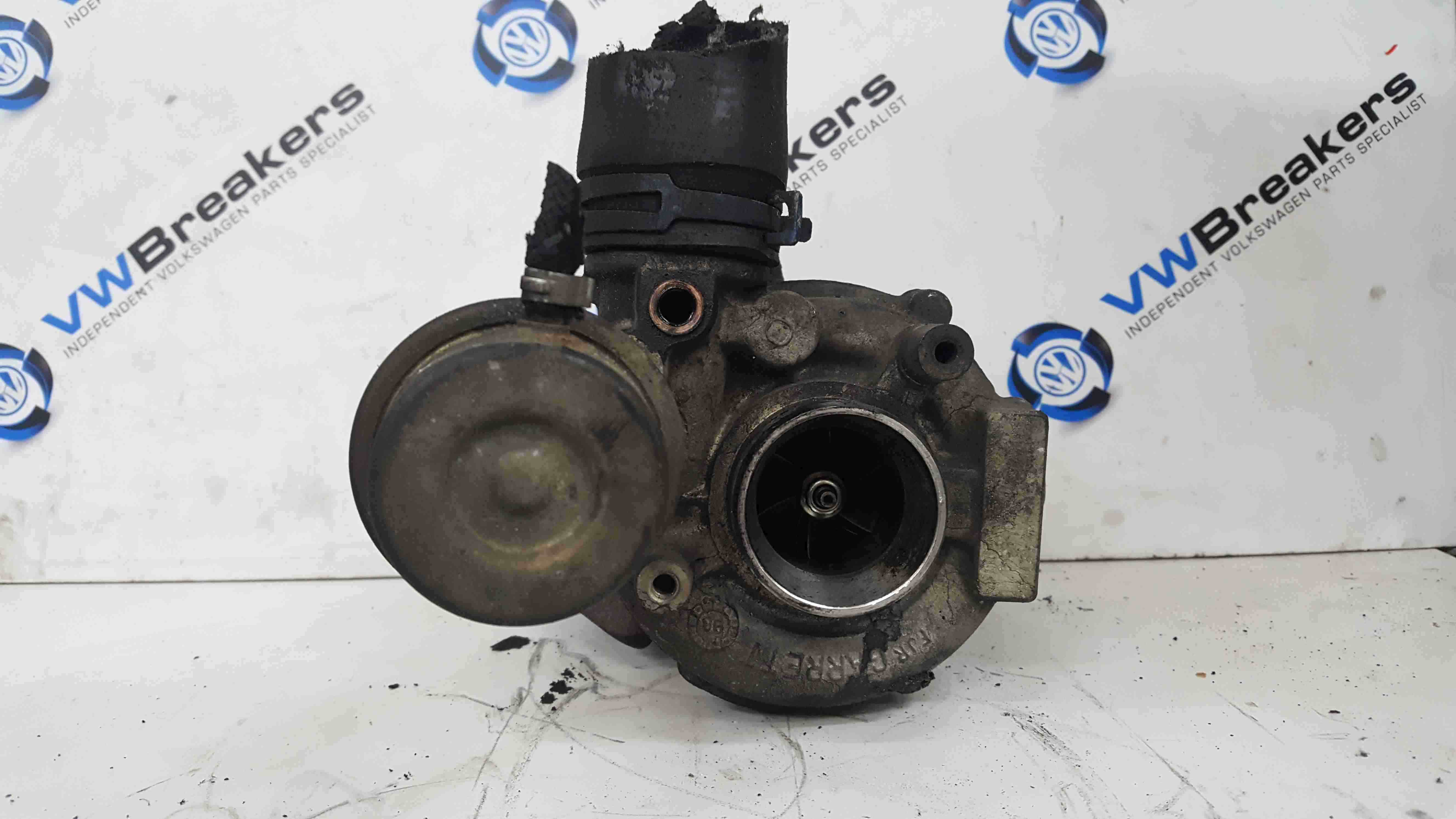 Volkswagen Golf MK4 1997-2004 Turbo Charger Unit ATD
