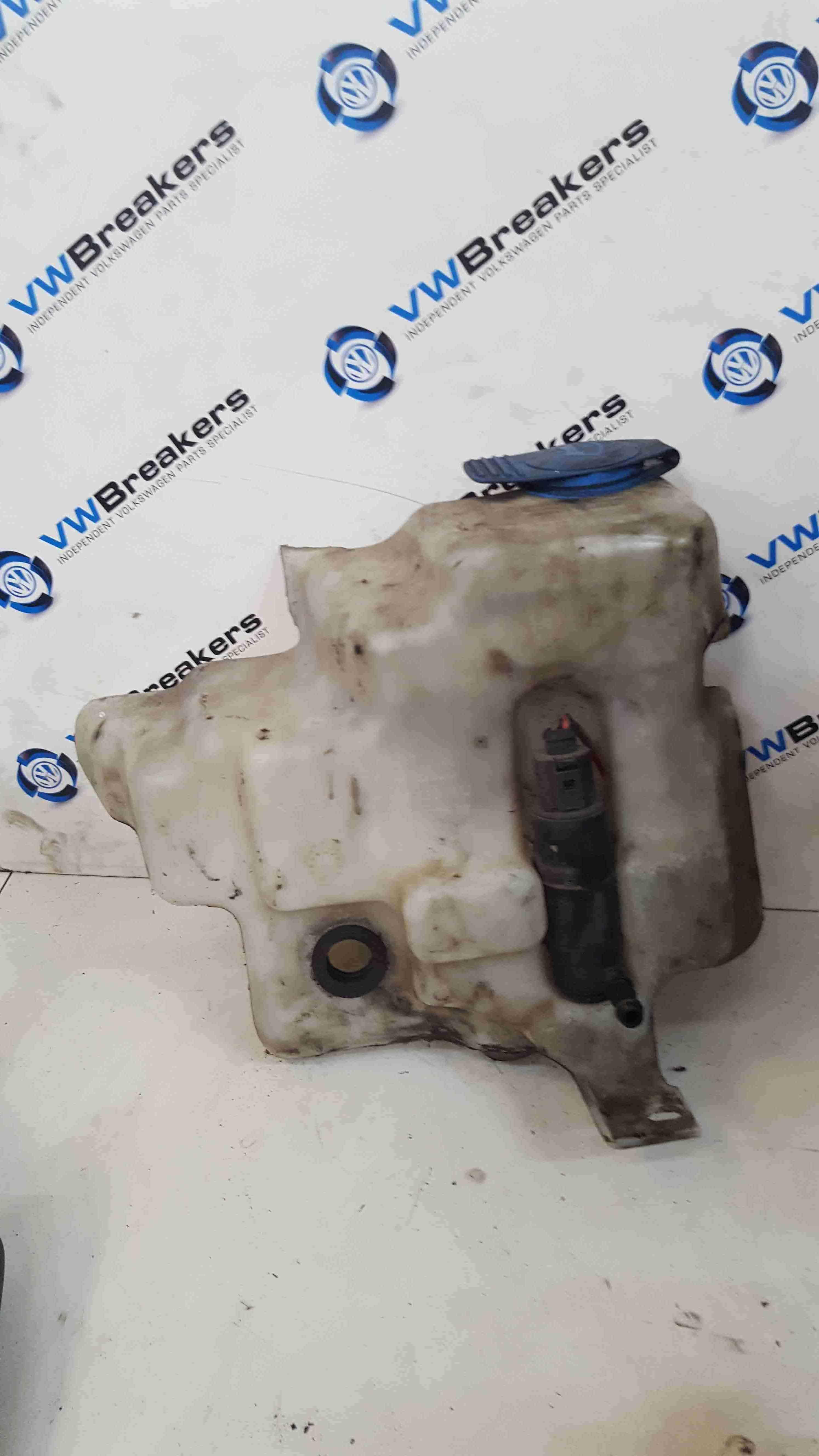Volkswagen Golf MK4 1997-2004 Windscreen Washer Bottle + Pump 1J0955453H