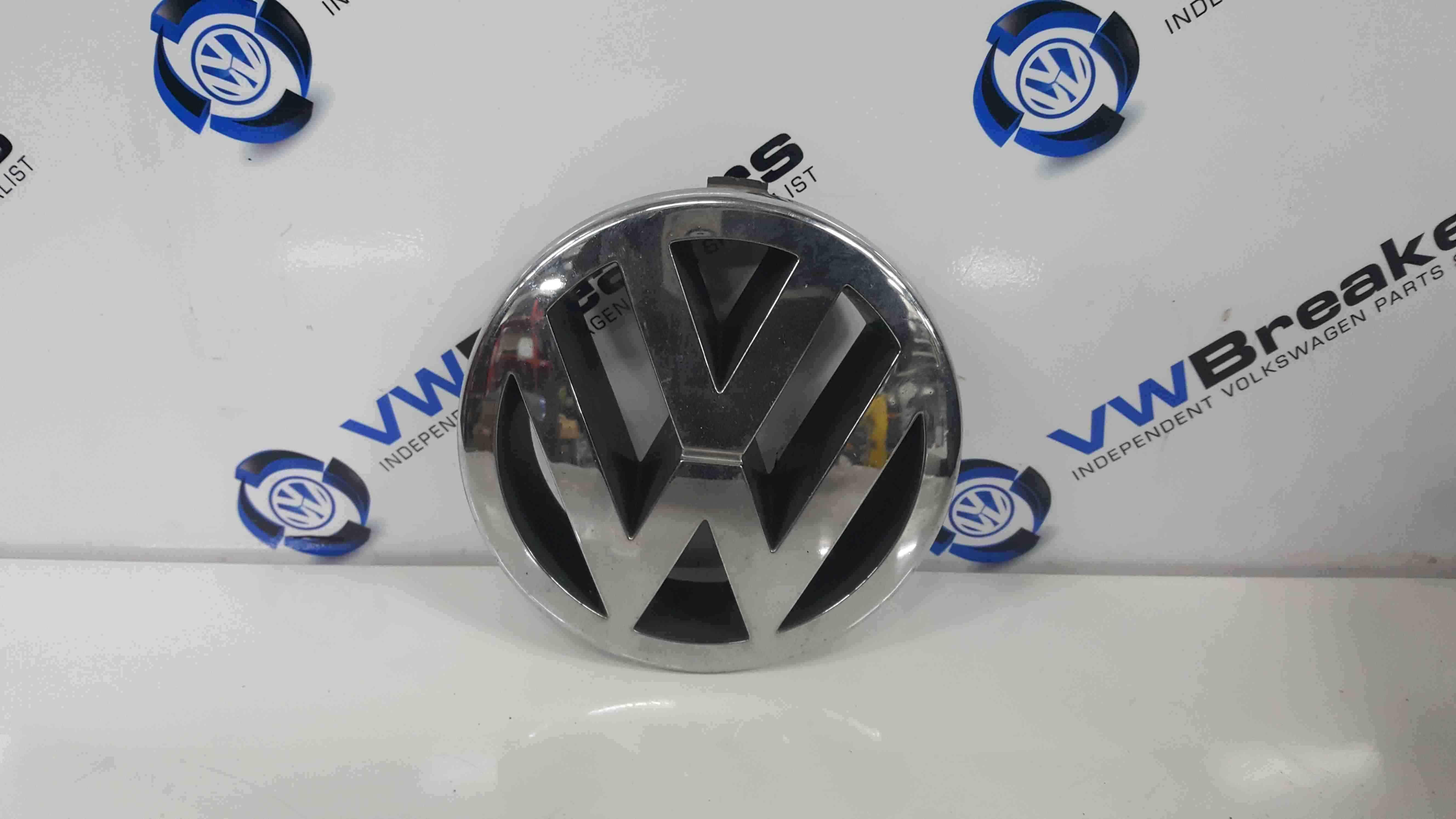 Volkswagen Golf MK4 Bora Polo 1997-2004 Front Diamond Badge 1J5853601A