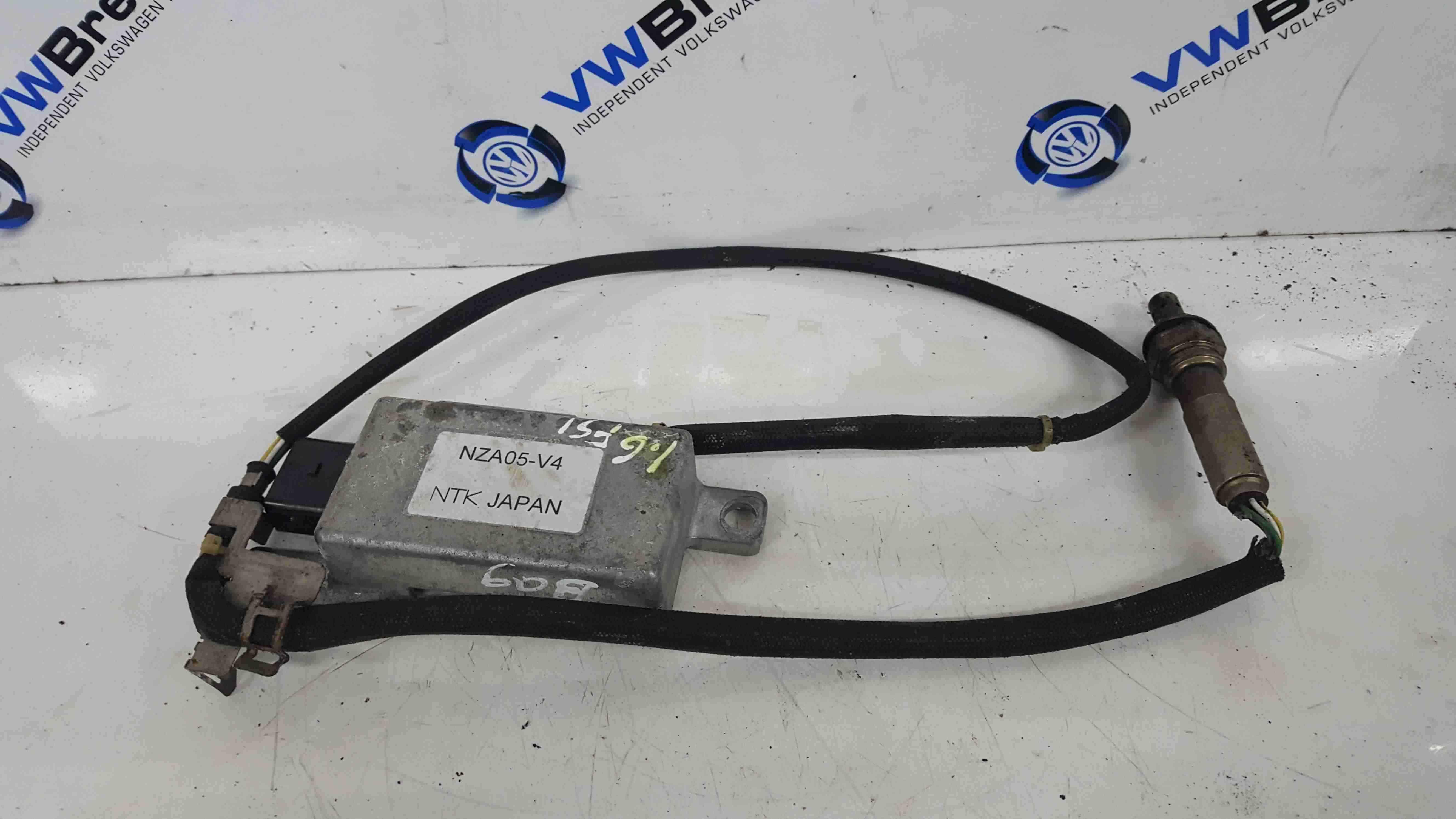 Volkswagen Golf MK5 2003-2009 1.6 FSi NOX Sensor Exhaust Lambda 03C907807D