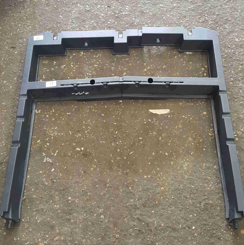 Volkswagen Golf MK5 ESTATE 2003-2009 Luggage Boot Trim Interior Frame 1k9864512