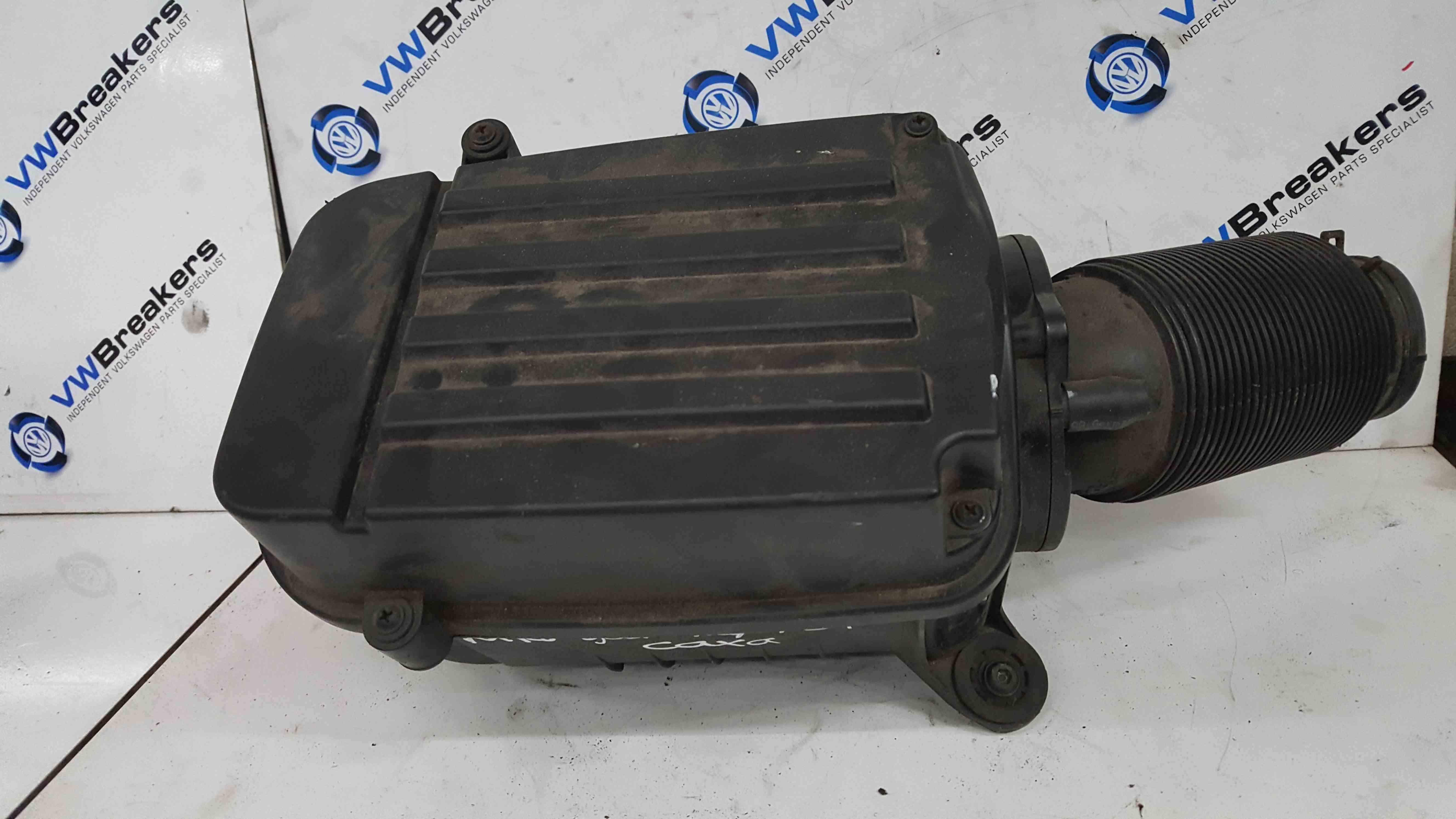 Volkswagen Golf MK6 2009-2012 1.4 TSi Airbox Filter Housing 1K0129607AE