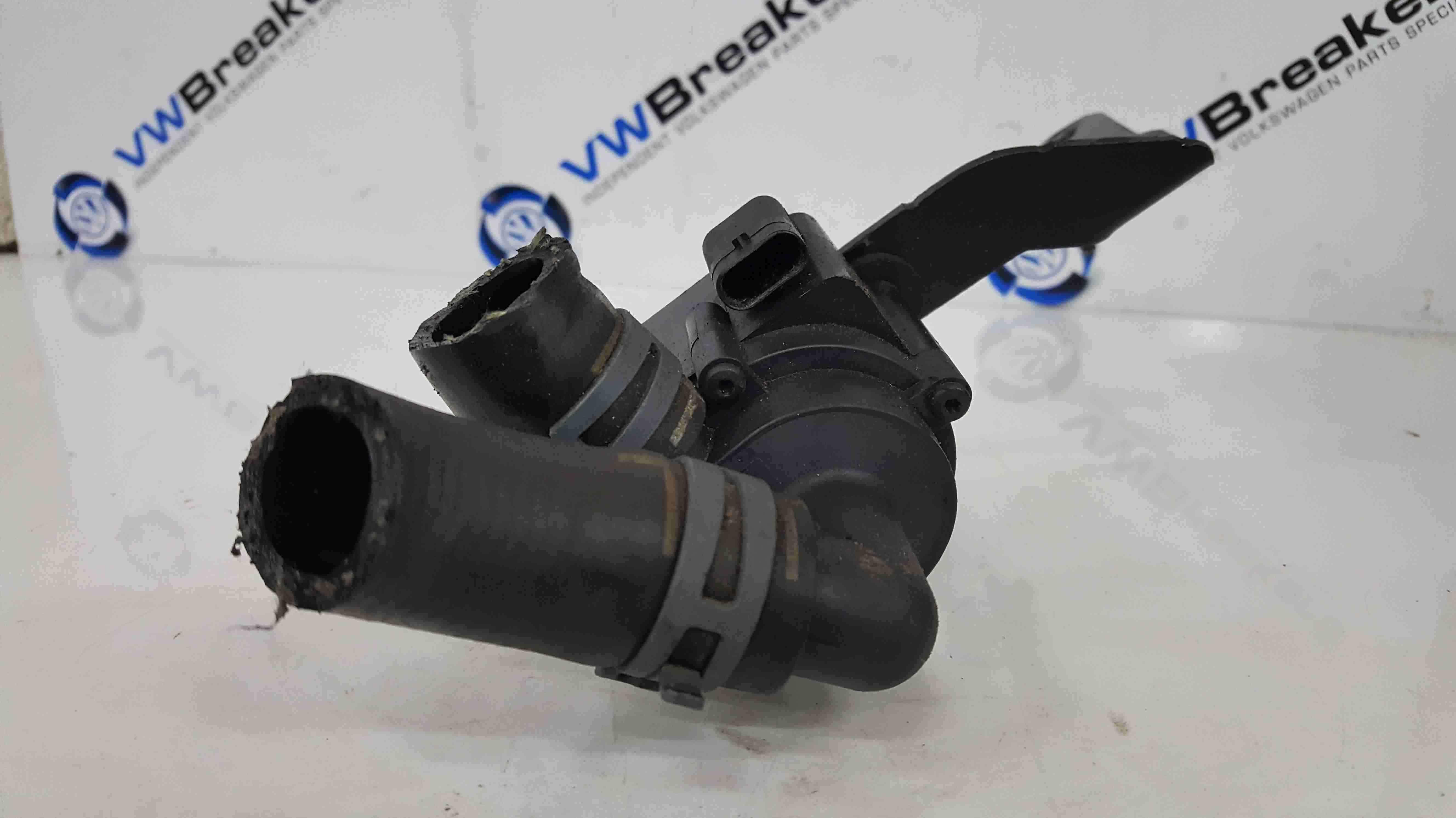 Volkswagen Golf MK6 2009-2012 2.0 TDi Auxiliary Water Pump 5N0965561P