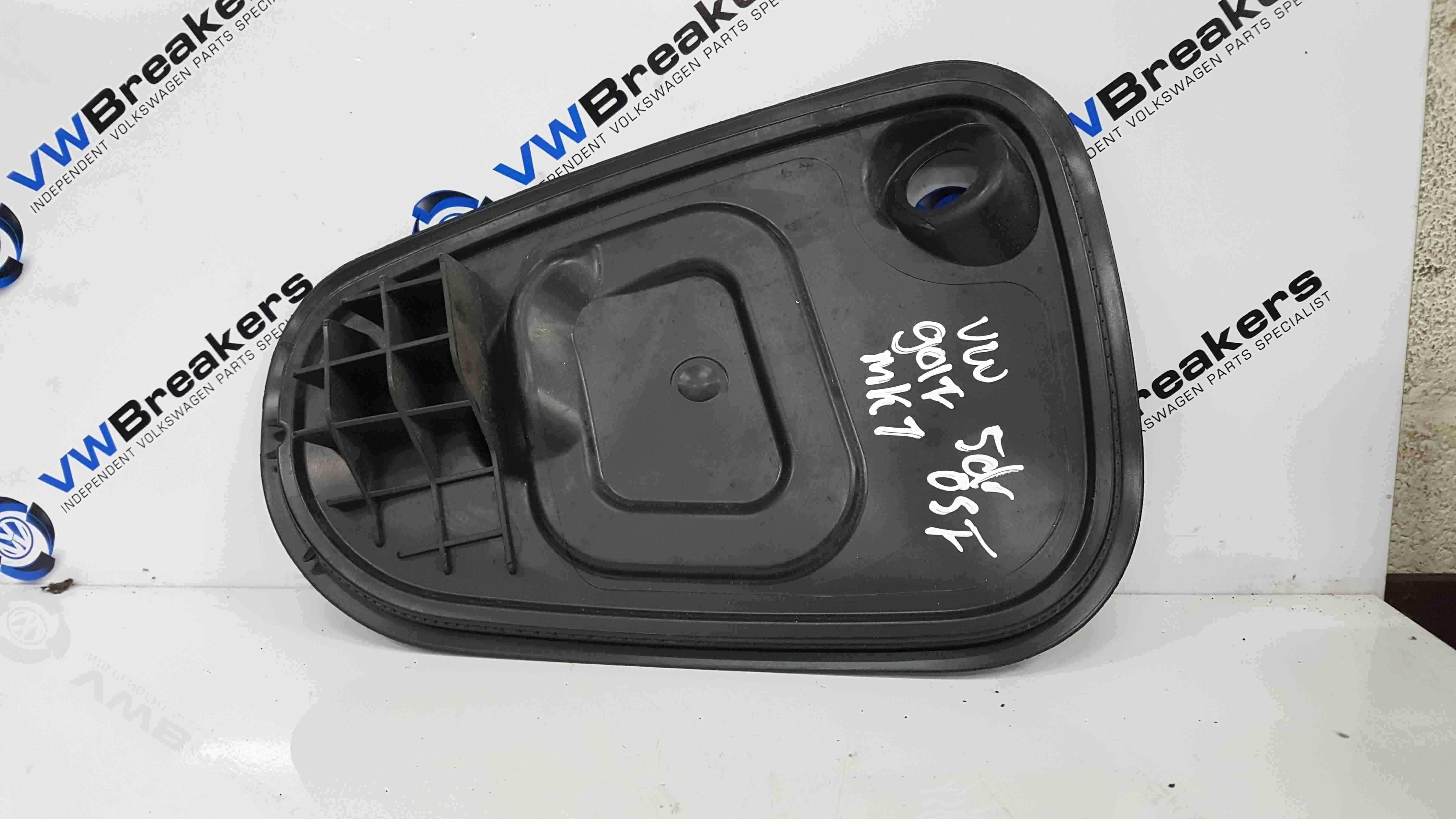 Volkswagen Golf MK7 2012-2017 Drivers OSF Front Door Access Panel Cover Trim