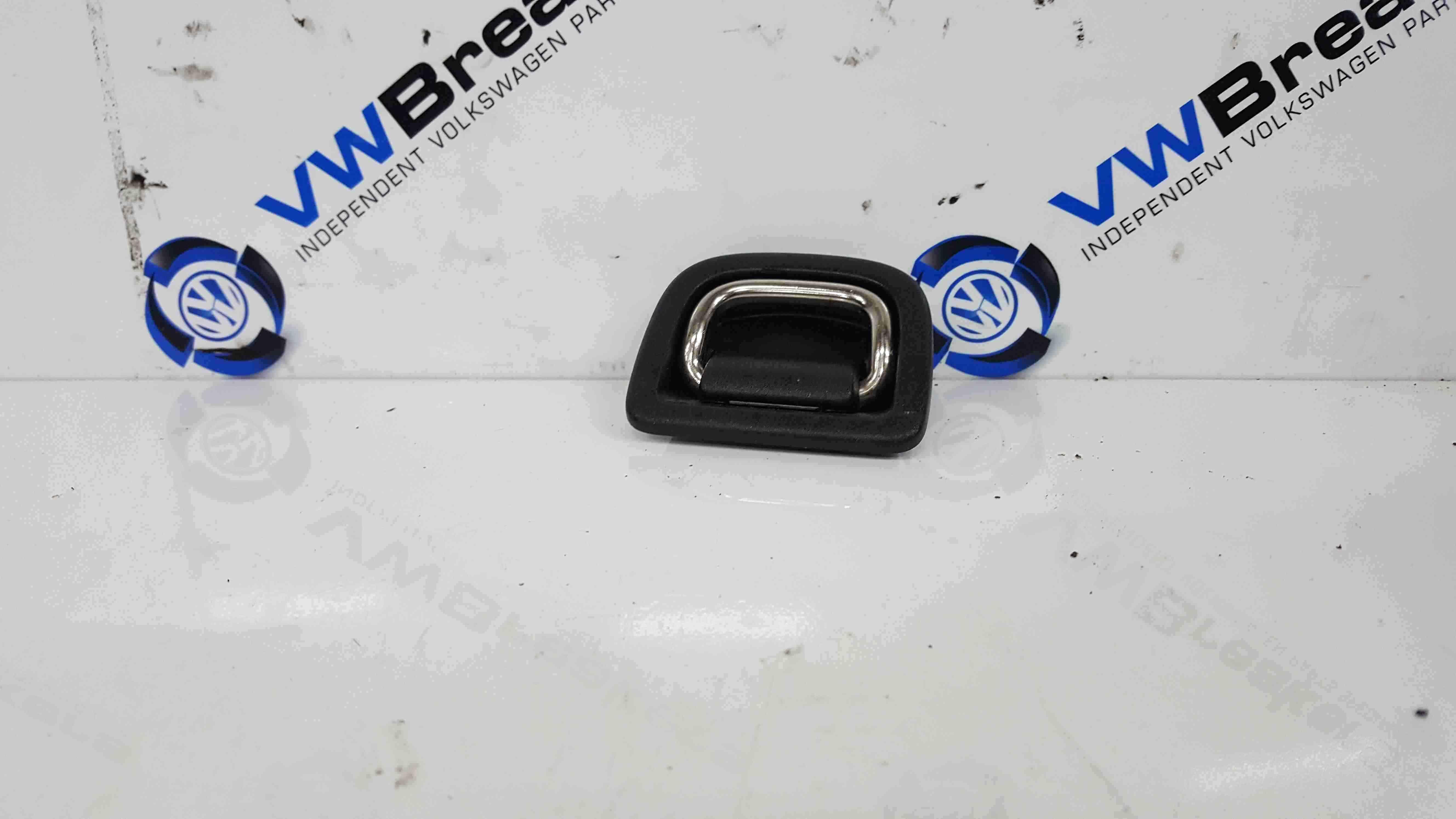 Volkswagen Golf MK7 2012-2017 Tie Down Luggage Handle Clip