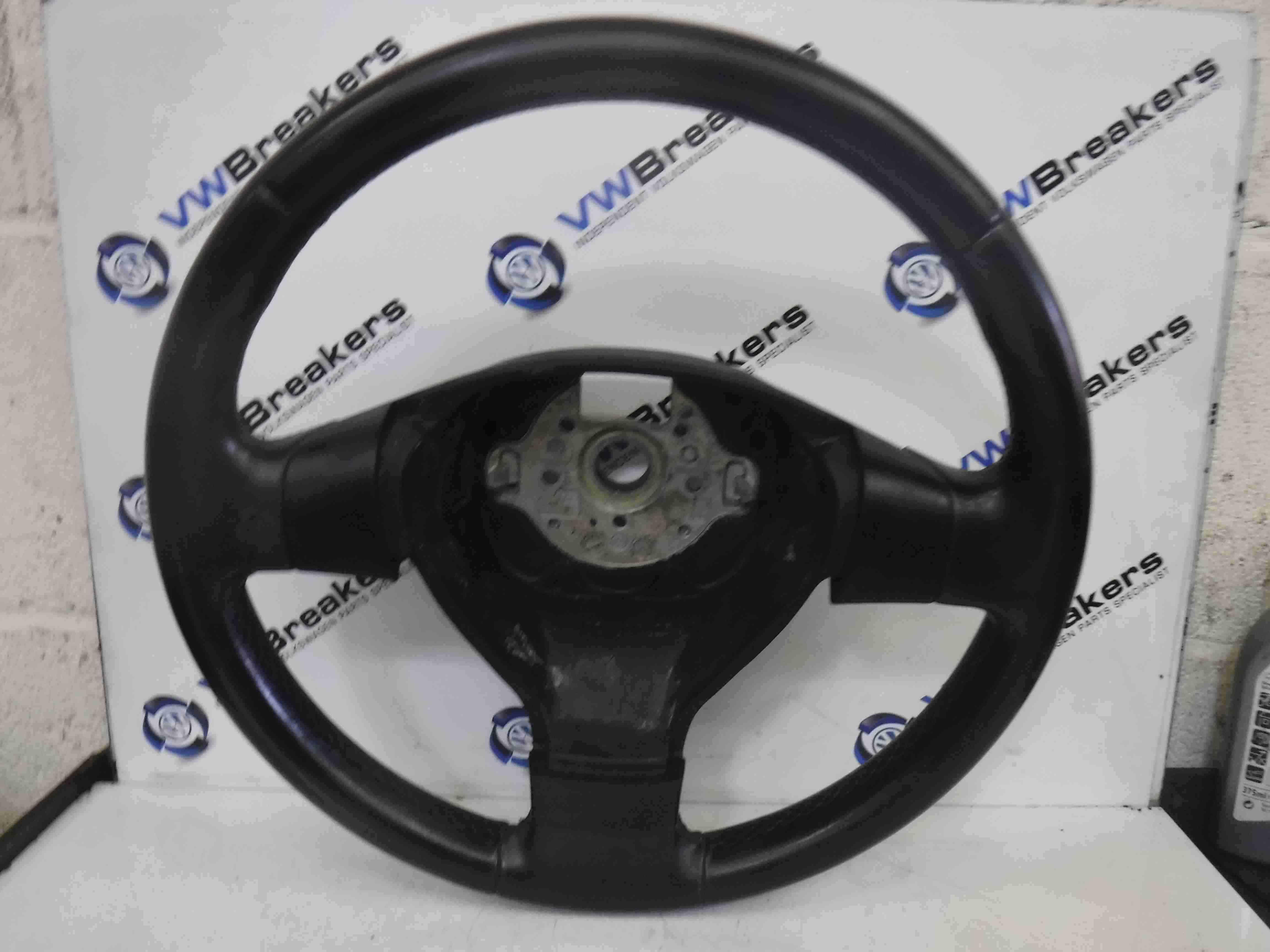 Volkswagen Jetta A5 2005-2011 Steering Wheel 3 Spoke