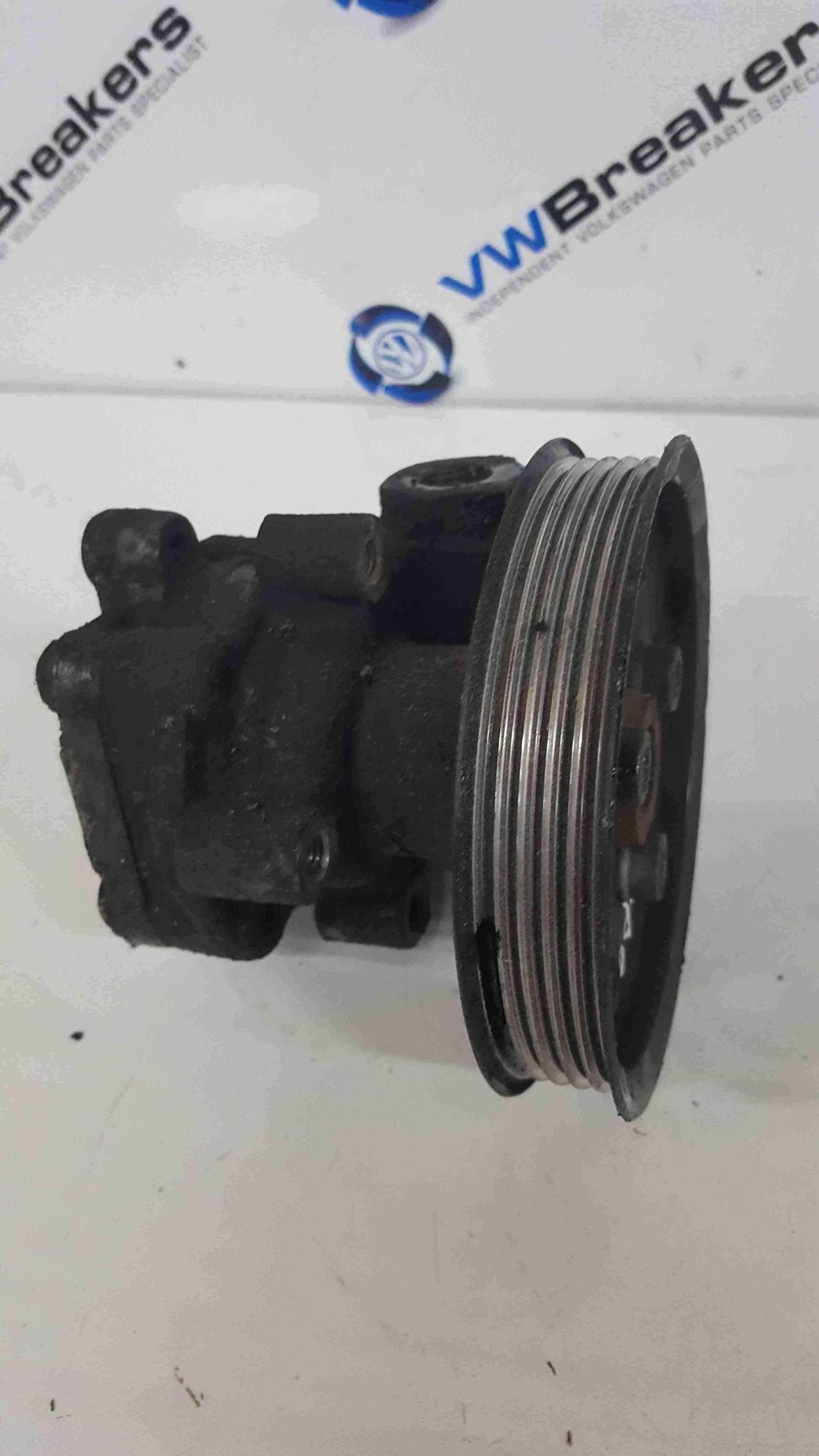 Volkswagen Lupo 1998-2005 1.7 SDi Power Steering Pump 6N0422154F