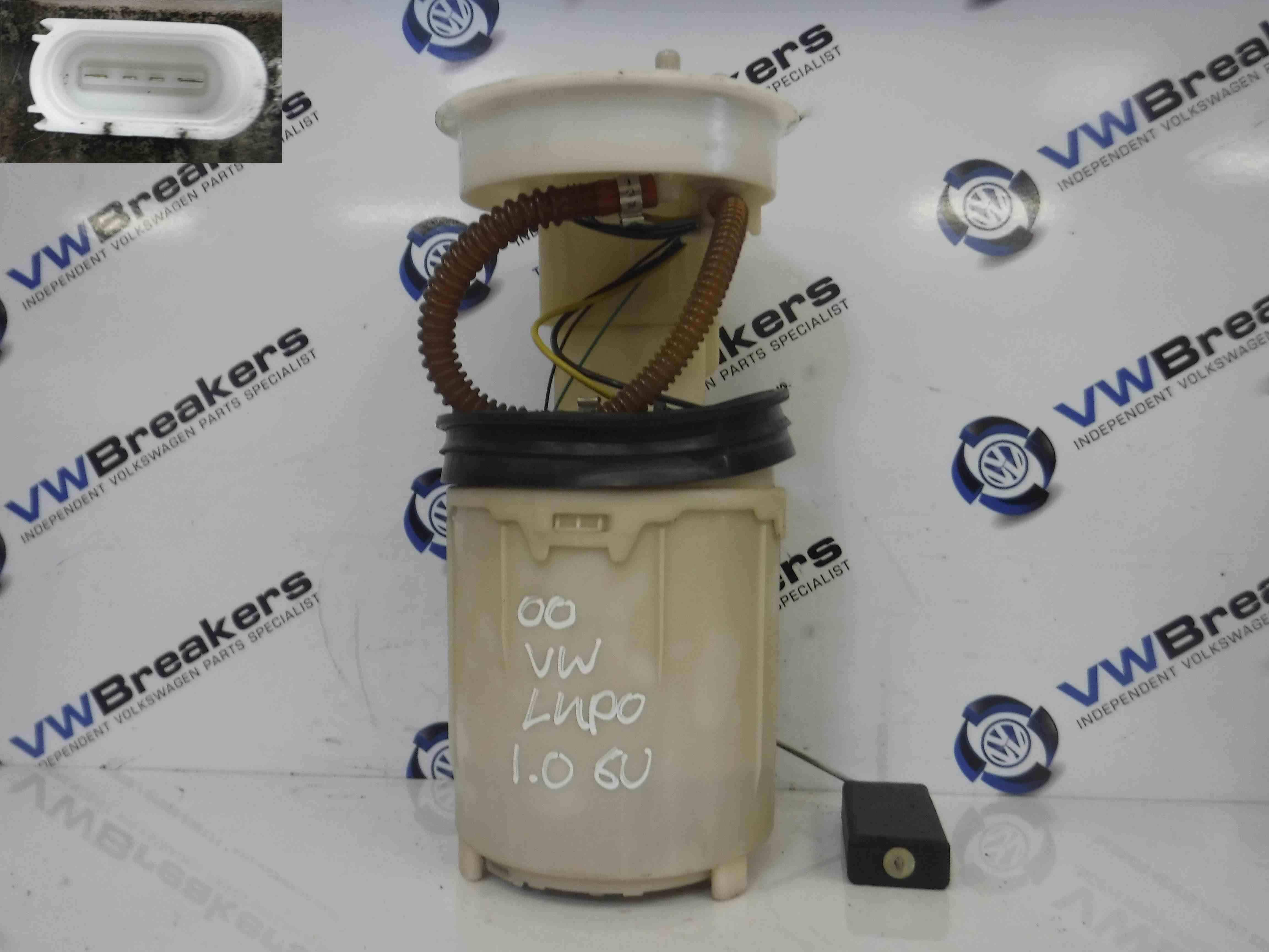 2006 Volkswagen Jetta 2.5 >> Volkswagen Lupo 1998-2005 Petrol Fuel Tank Sender Unit Pump 6X0919051G - Store - Used Volkswagen ...