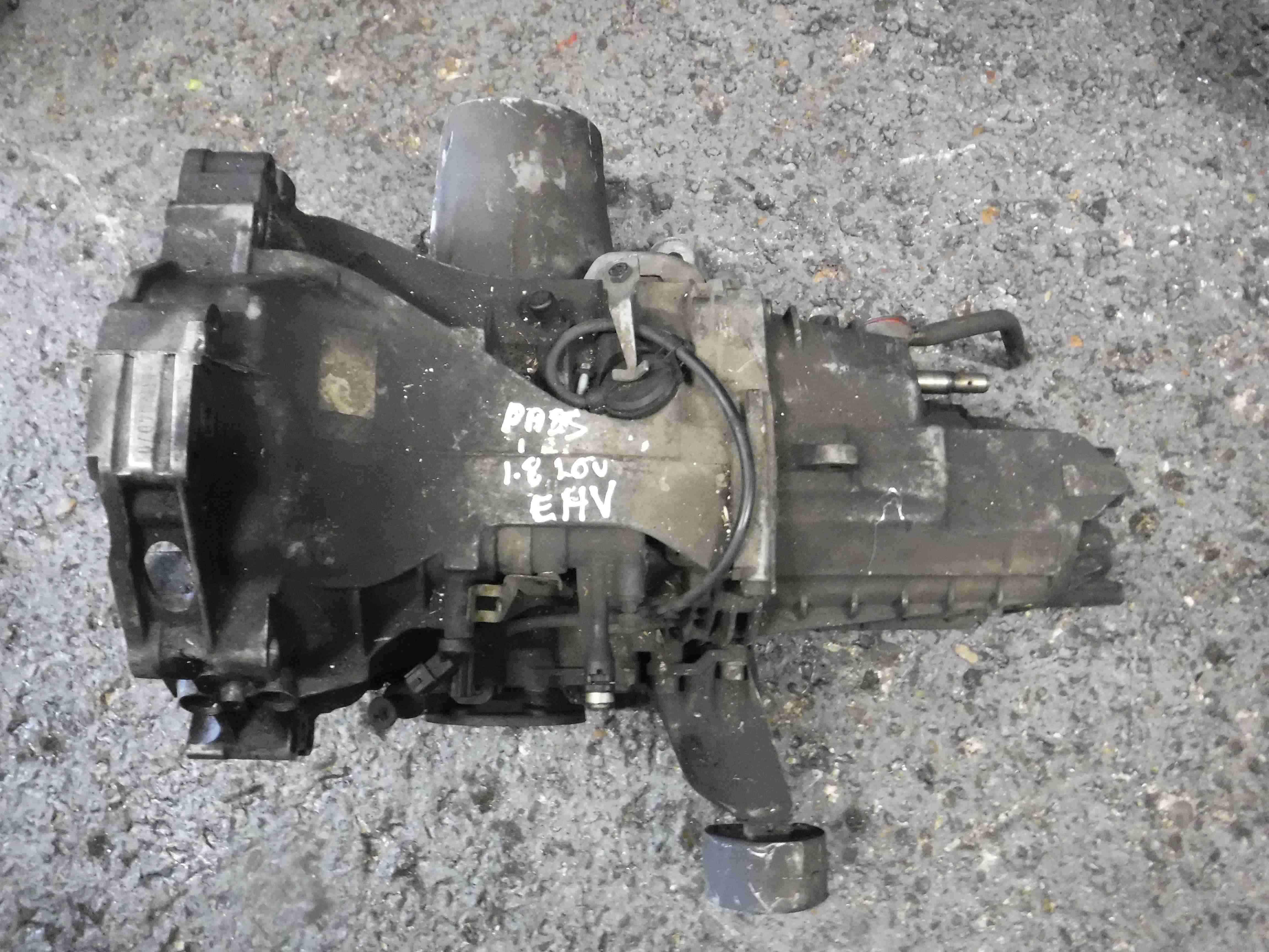 Volkswagen Passat 2001-2005 B5.5 1.8 20v Gearbox EHV