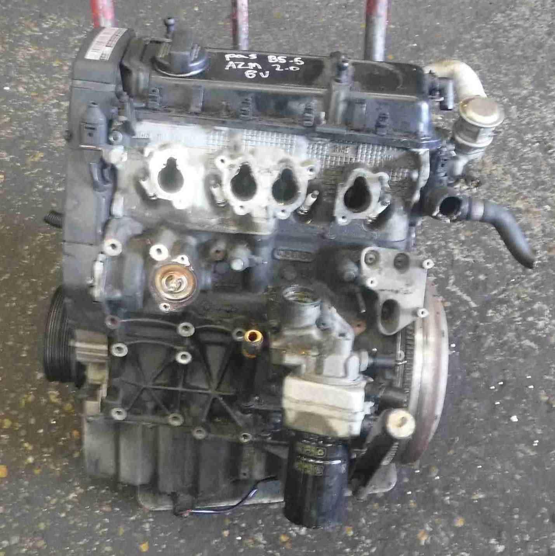 Volkswagen Passat B5.5 2001-2005  2.0 8v Petrol Engine AZM
