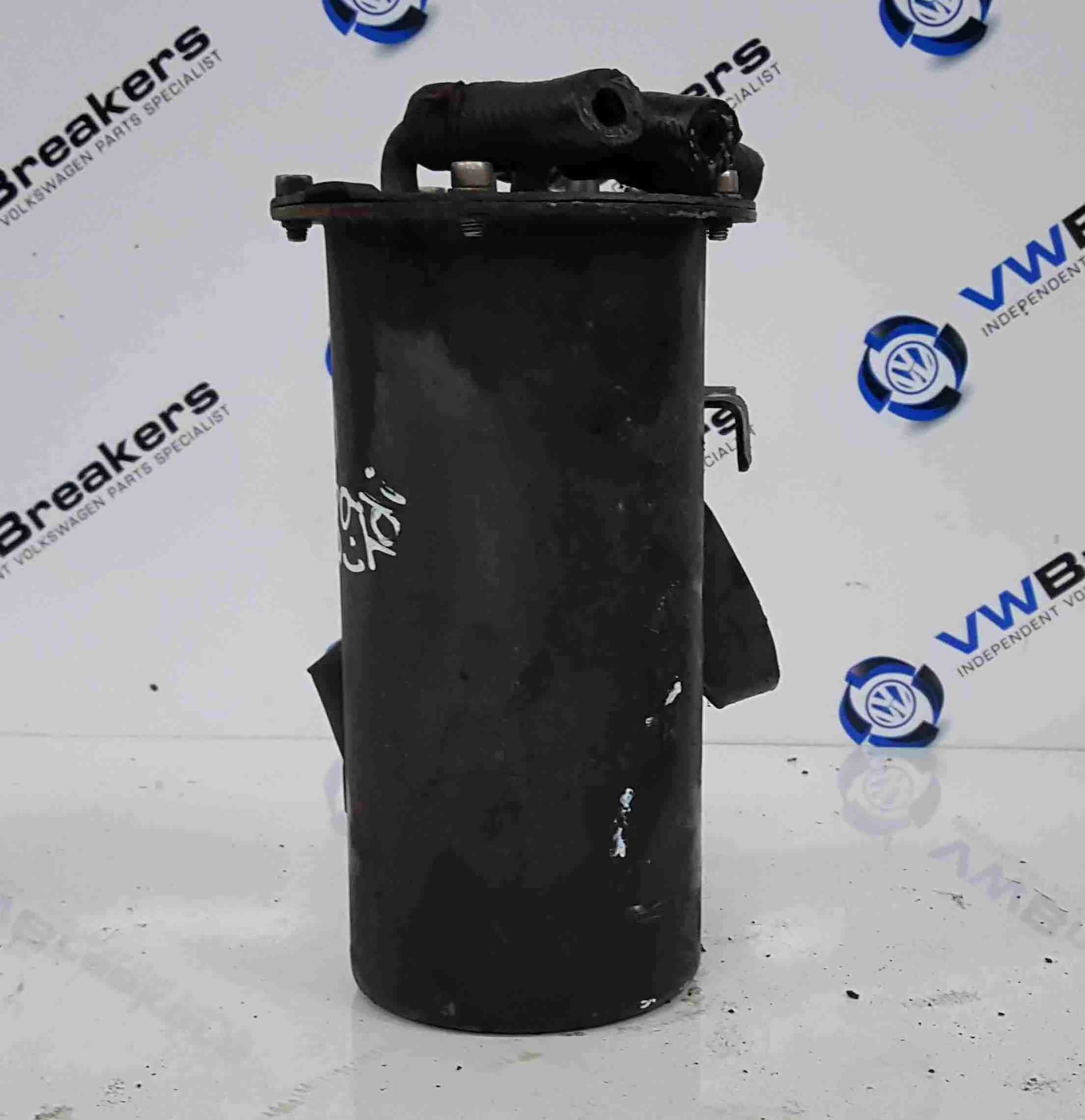 Volkswagen Passat B6 2005-2010 Fuel Filter Housing 3C0127400C