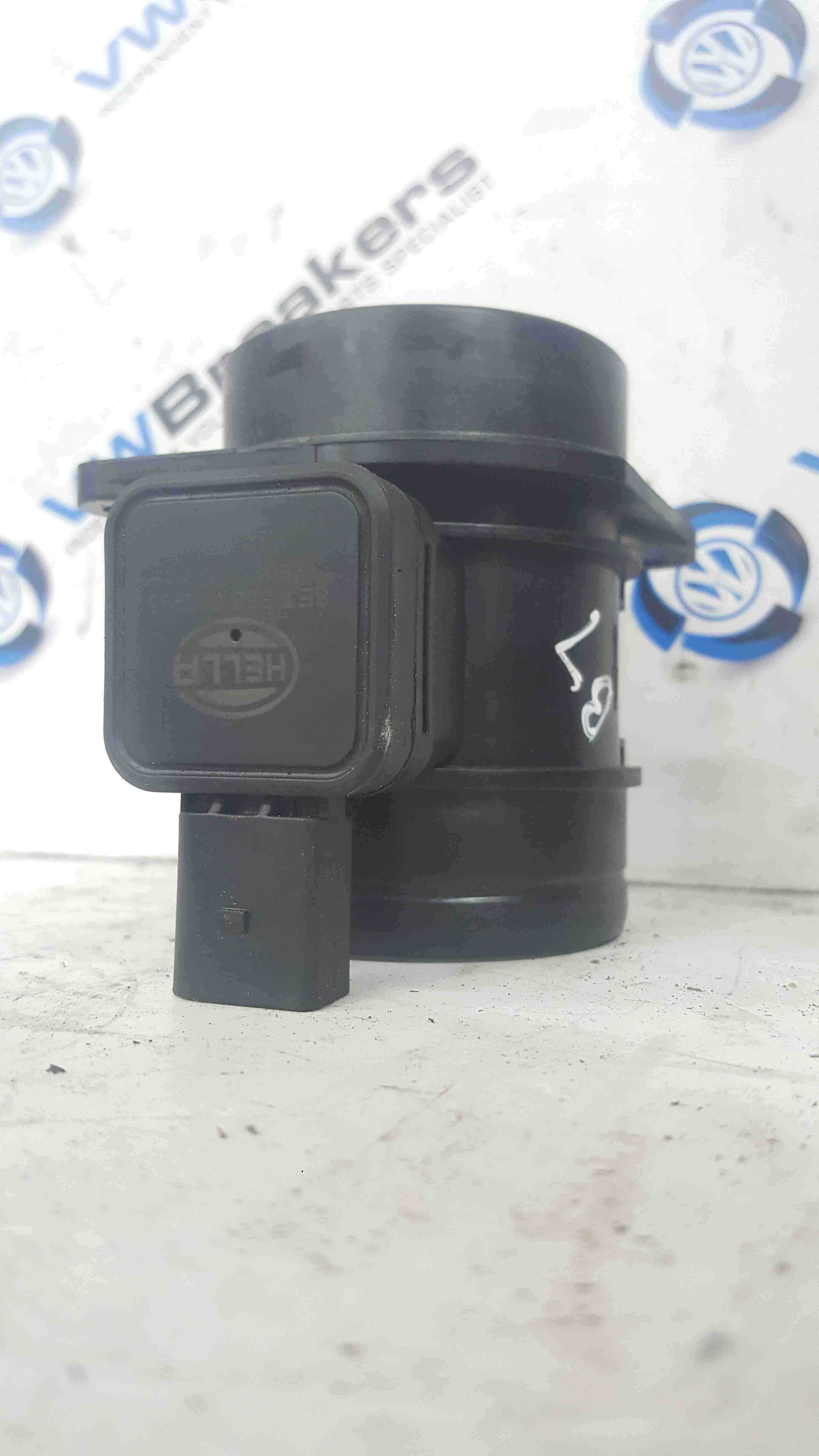 Volkswagen Passat B7 2010-2015 1.6 TDi Maf Mass Air Flow Meter Sensor