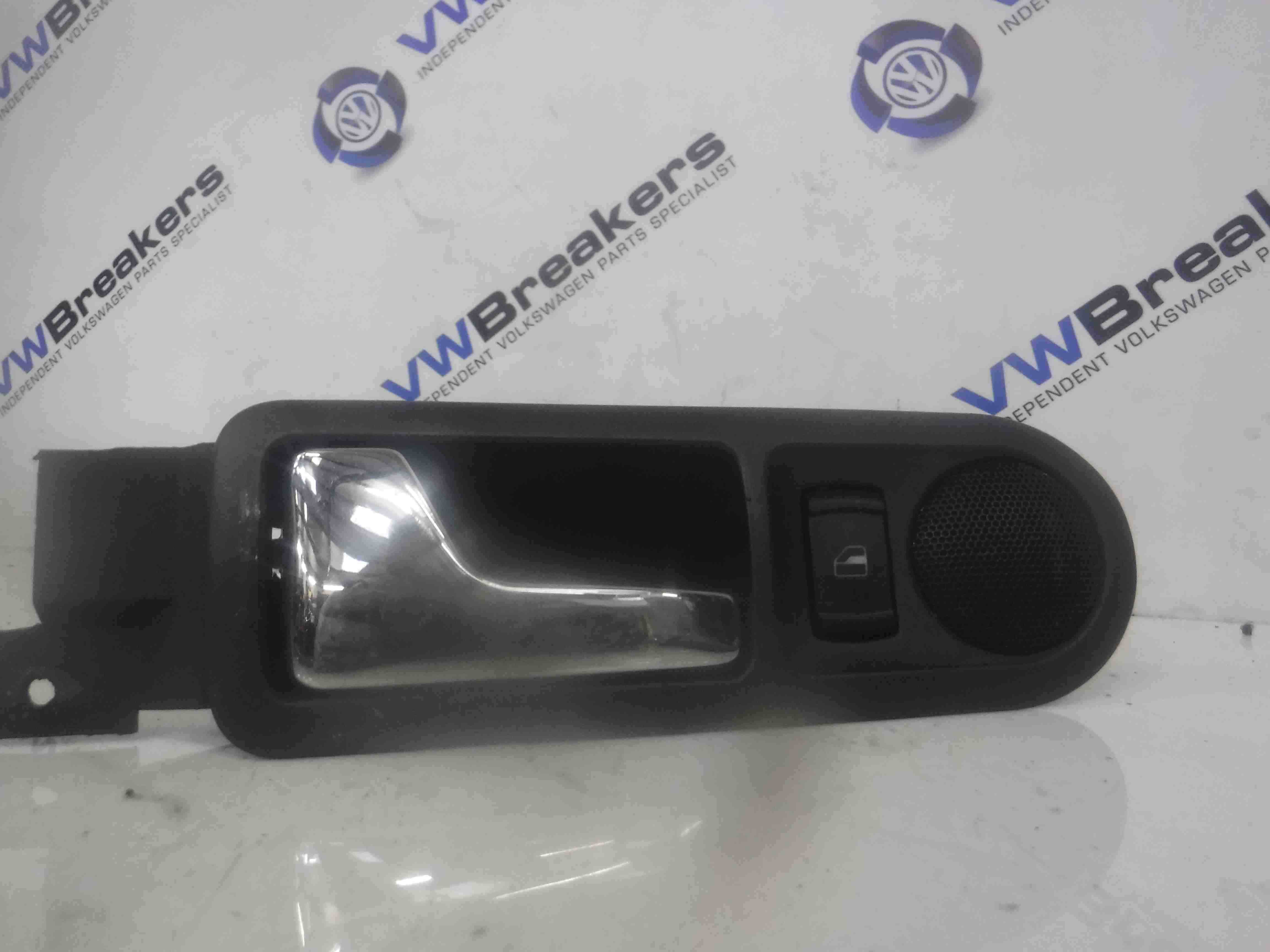 Volkswagen Passat Estate B5 1996-2000 Passenger NSR Rear Door Handle