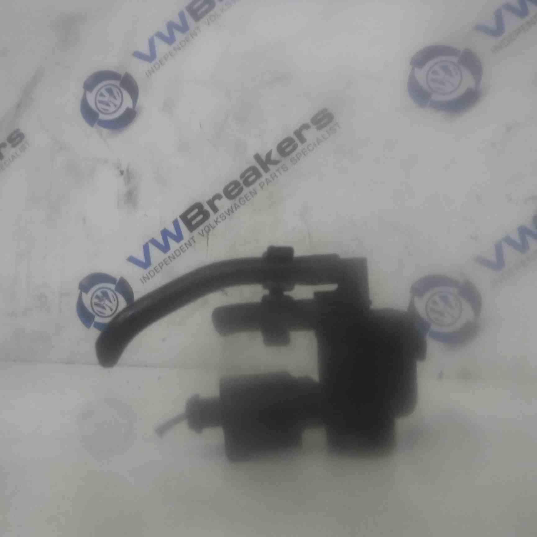 Volkswagen Phaeton 2002-2006  3.0 TDi EGR Vacuum Solenoid Valve 1J0906283C