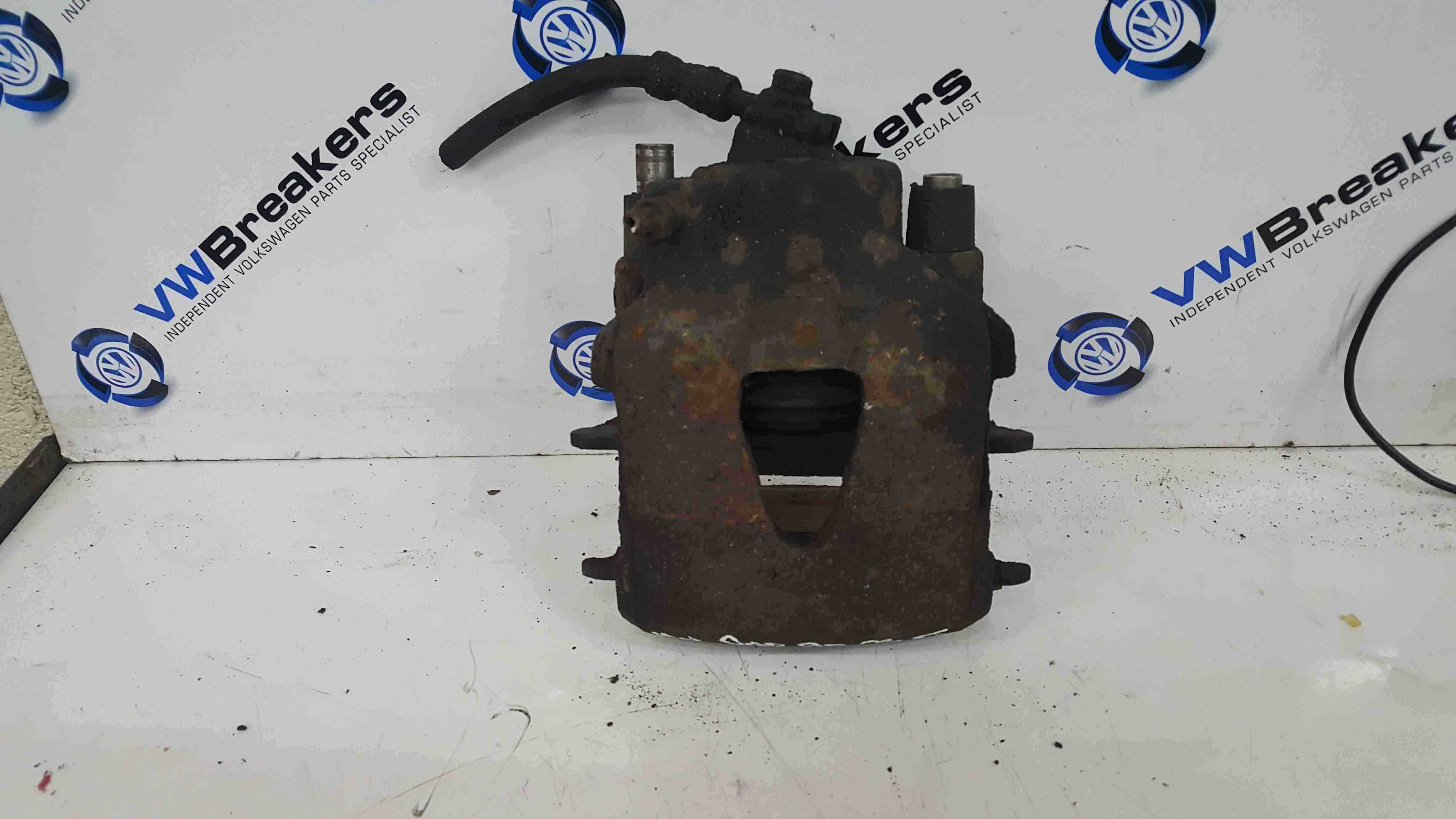 Volkswagen Polo 9N 2003-2006 1.2 Drivers OSF Front Brake Caliper