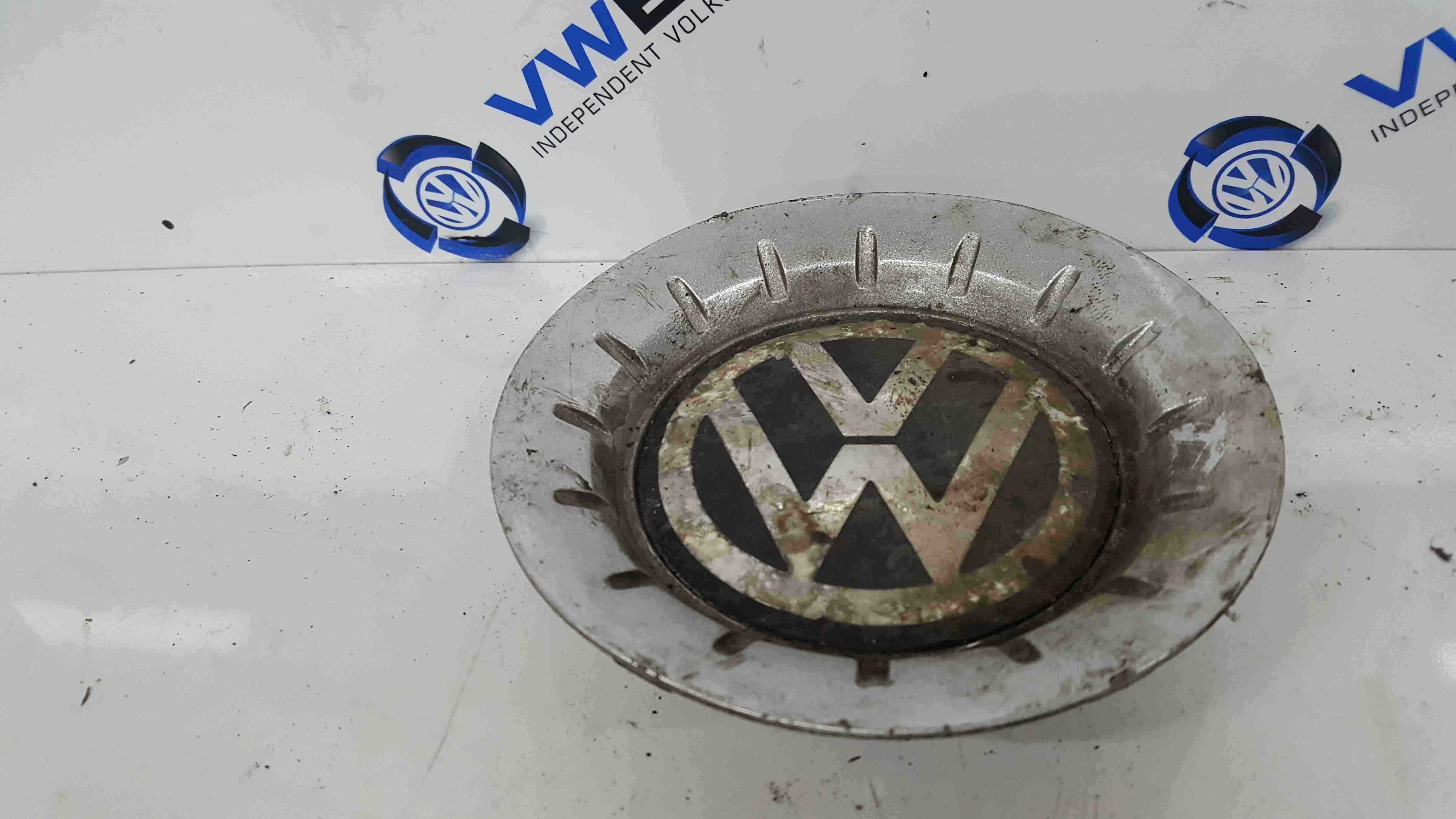 Volkswagen Polo 9N 2003-2006 Centre Wheel Cap Cover 6K0601149L 6Q0601149E