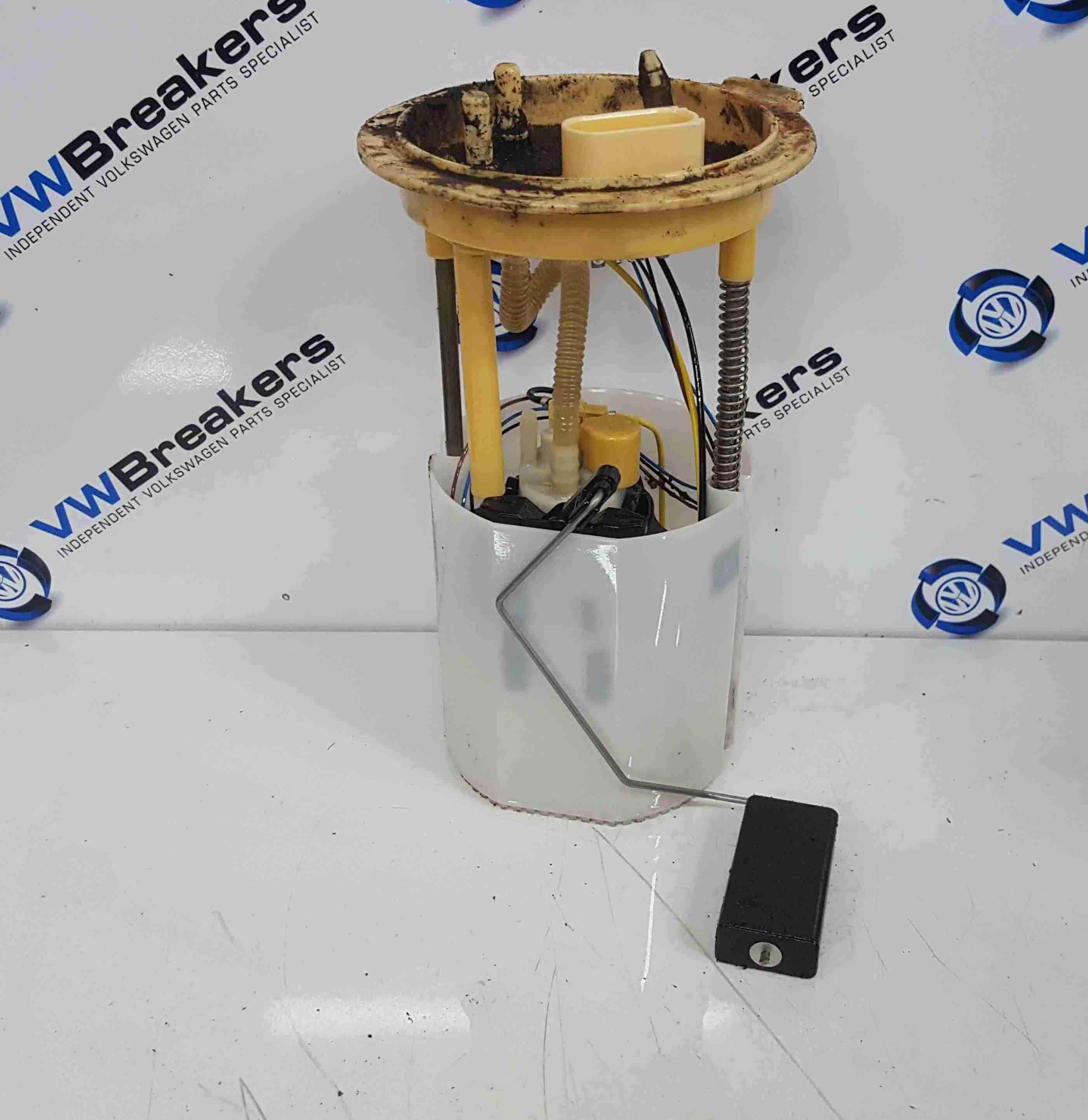 Volkswagen Scirocco 2008-2014 2.0 TDi Fuel Sender Unit Pump 1K0919050J