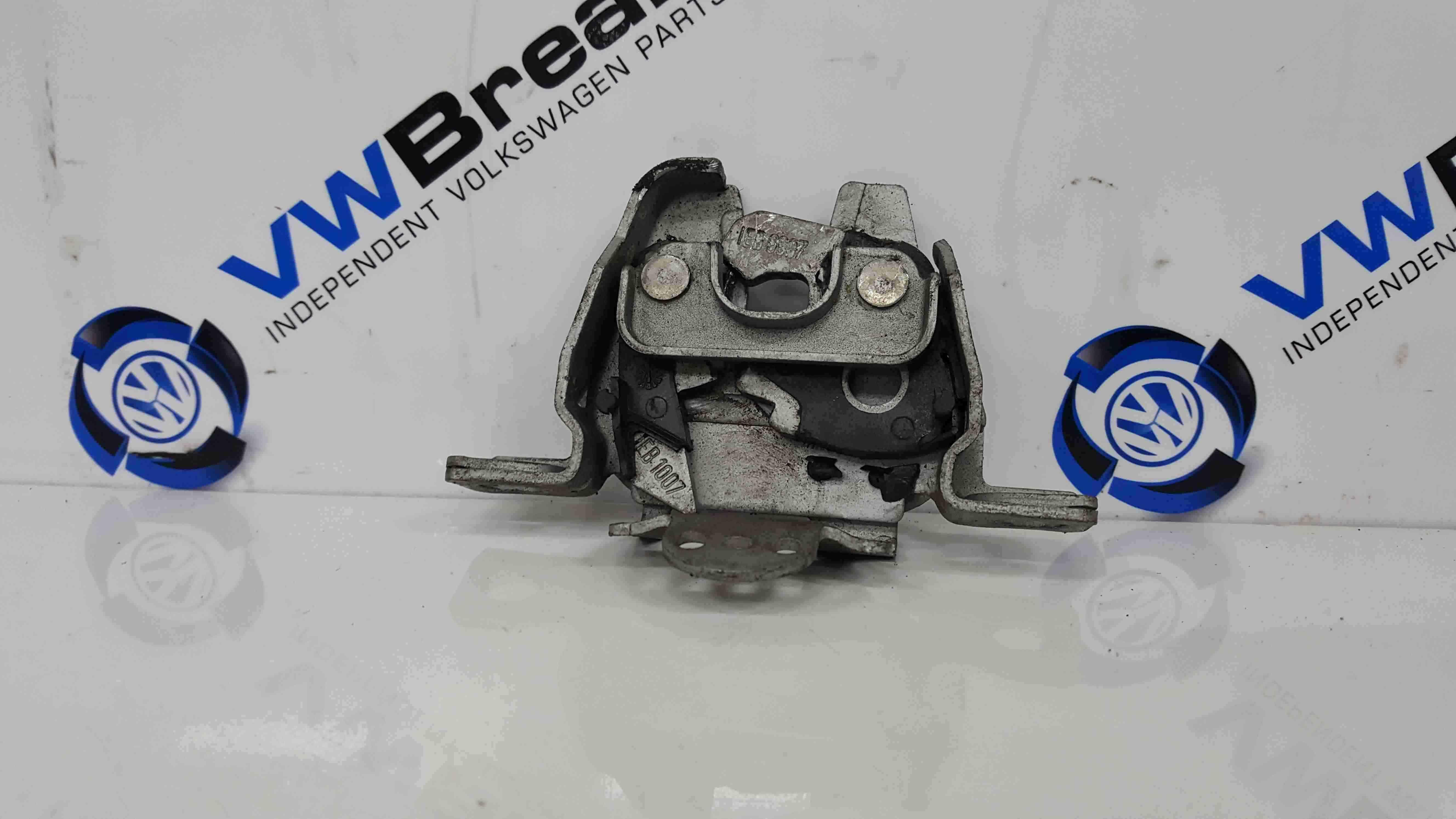 Volkswagen Scirocco 2008-2014 Bonnet Catch Latch Mechanism