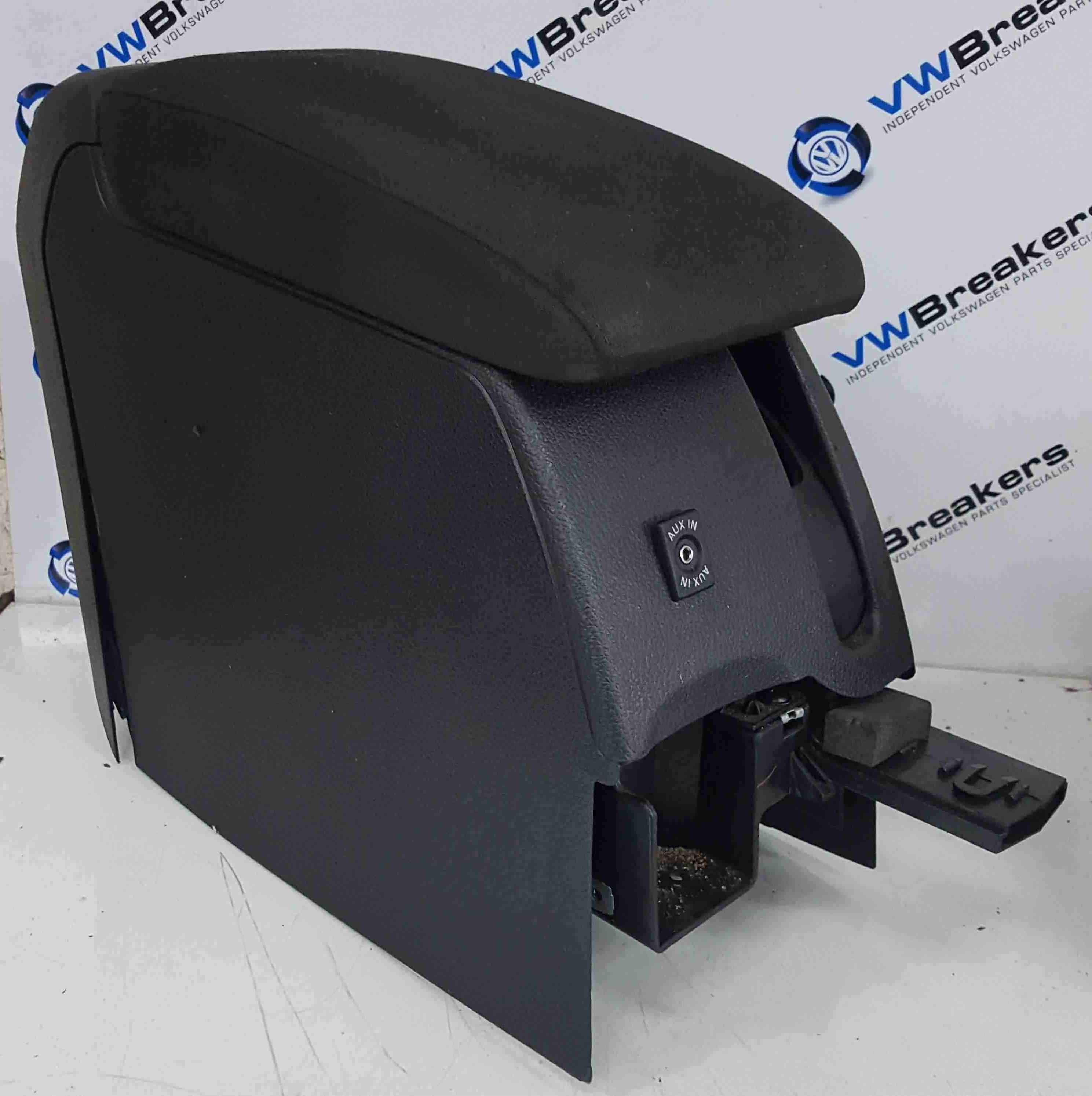 Volkswagen Scirocco 2008-2014 Centre Arm Rest Console Armrest