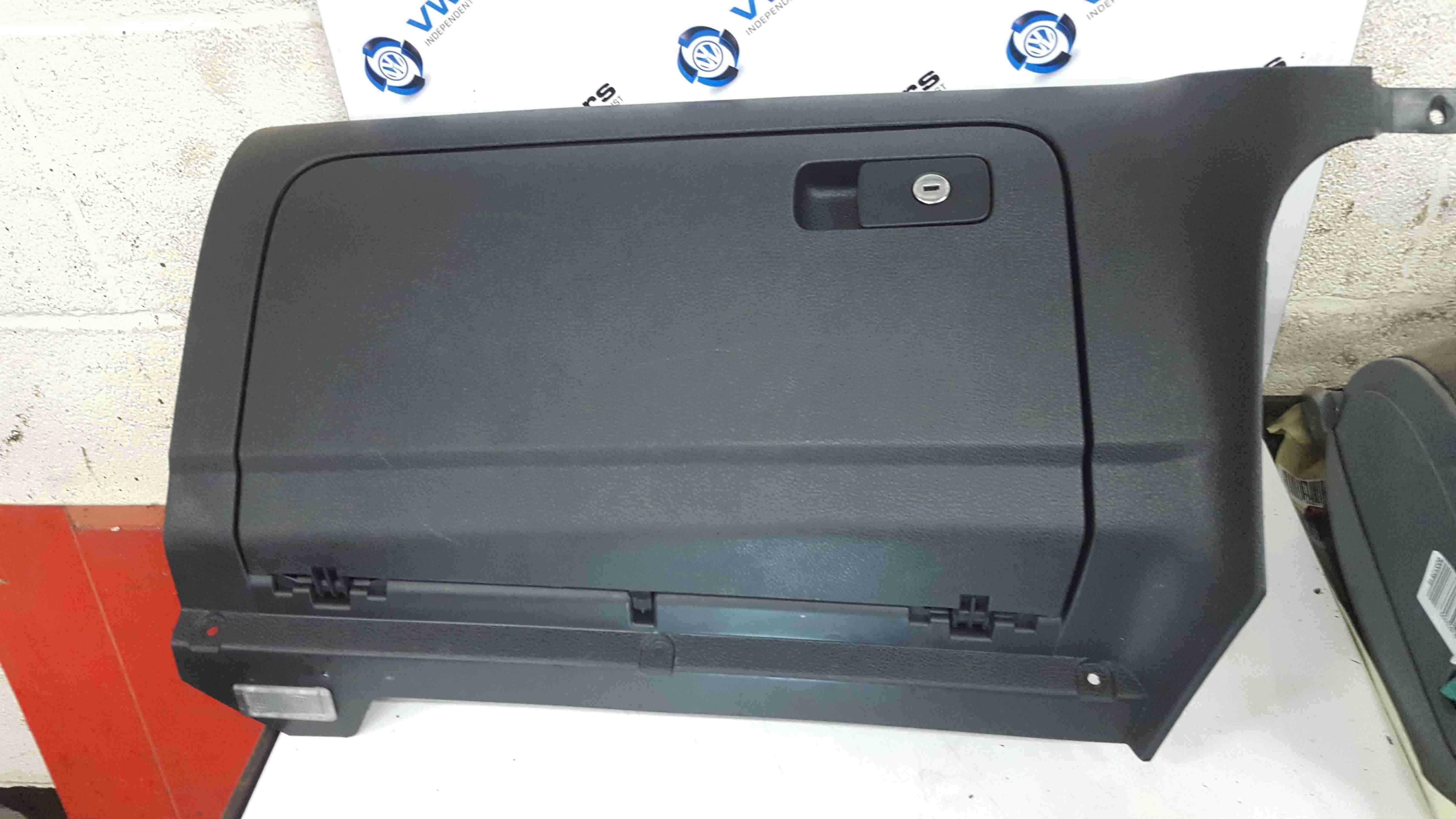 Volkswagen Scirocco 2008-2014 Glove Box Compartment Storage 1K2857097AP