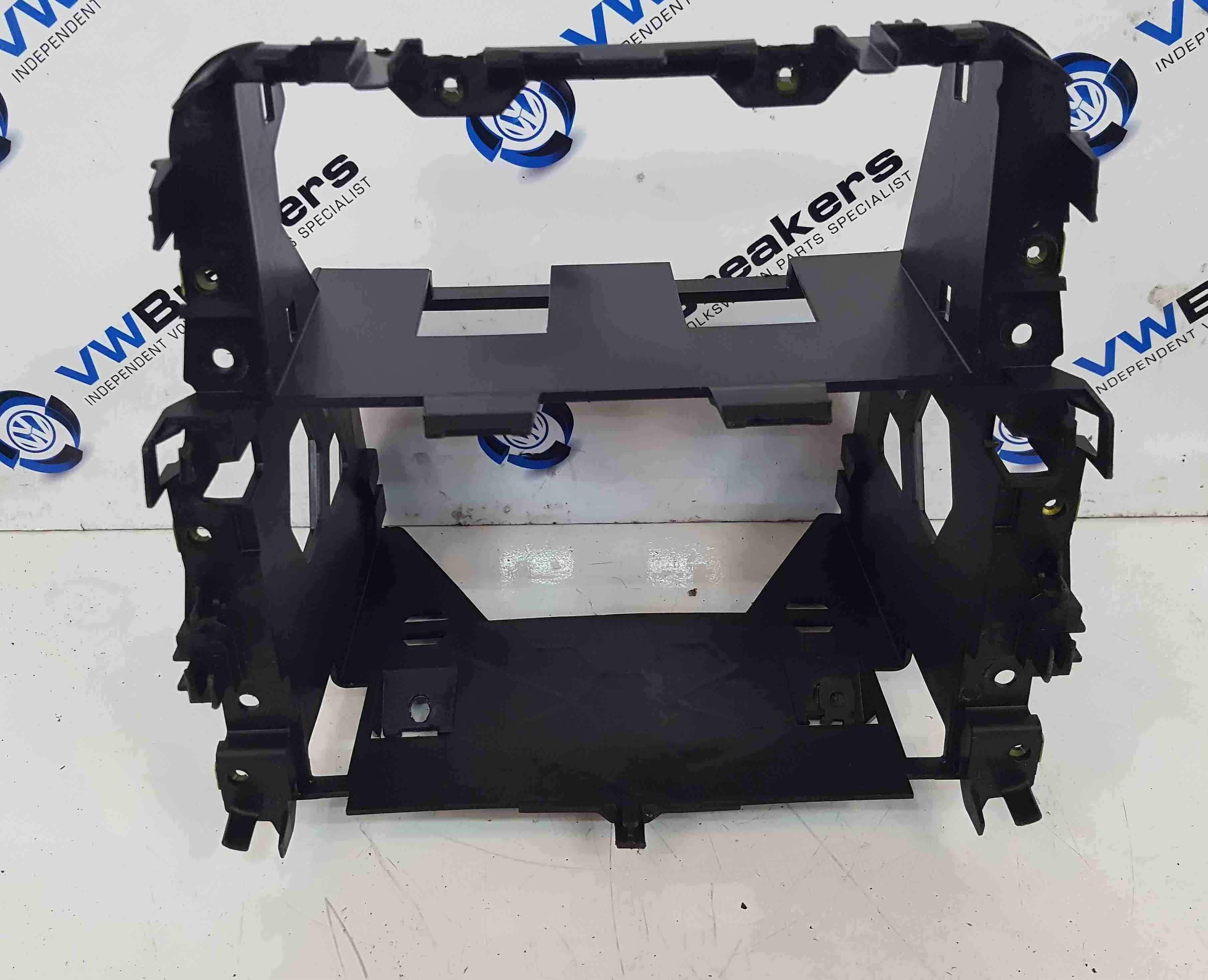 Volkswagen Scirocco 2008-2014 Radio Stereo Head Unit Cage Bracket Mount