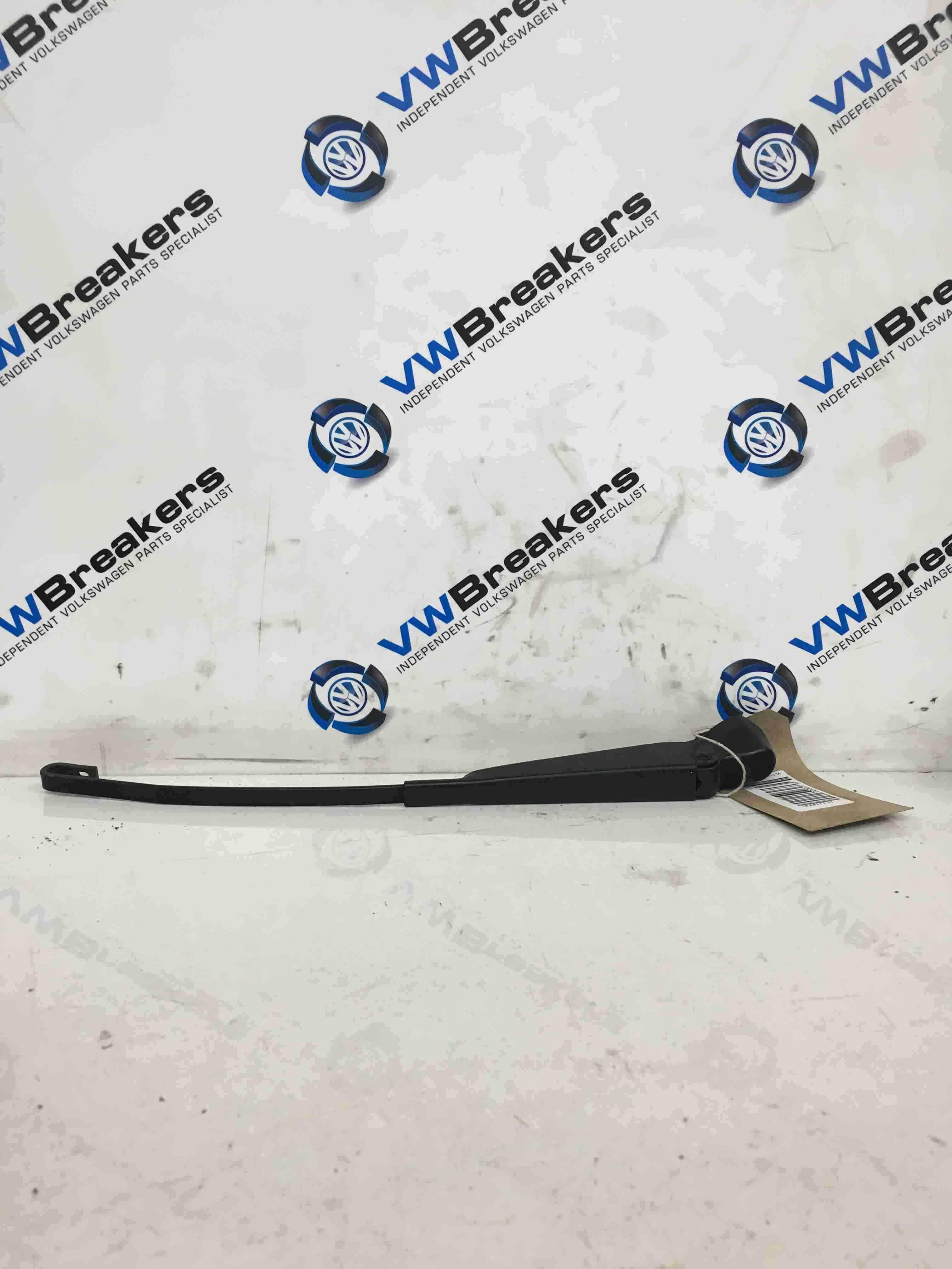 Volkswagen Sharan 1995-2000 Rear Window Wiper Arm