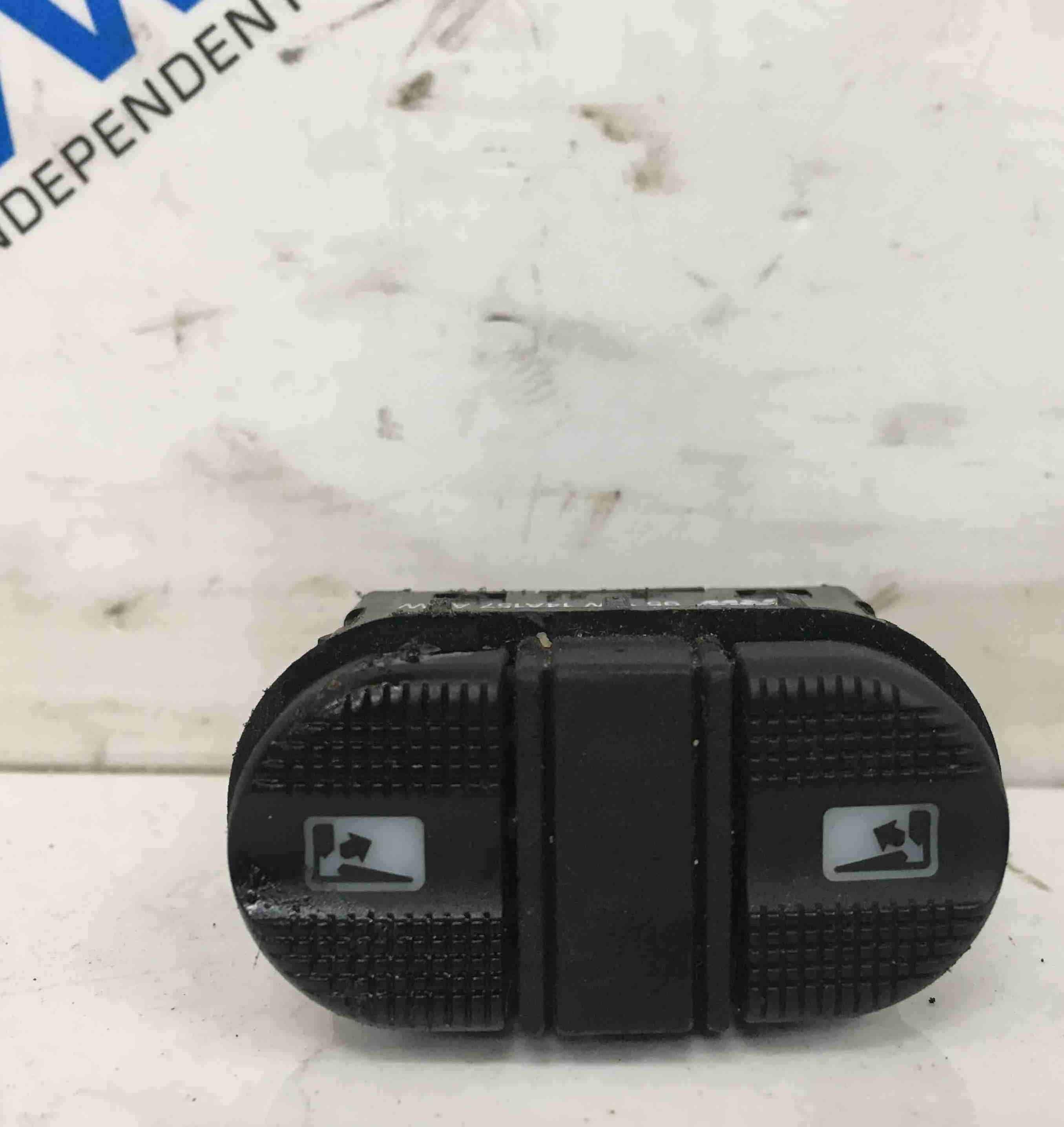 Volkswagen Sharan 1995-2000 Window Switches Button Panel 7M0959856