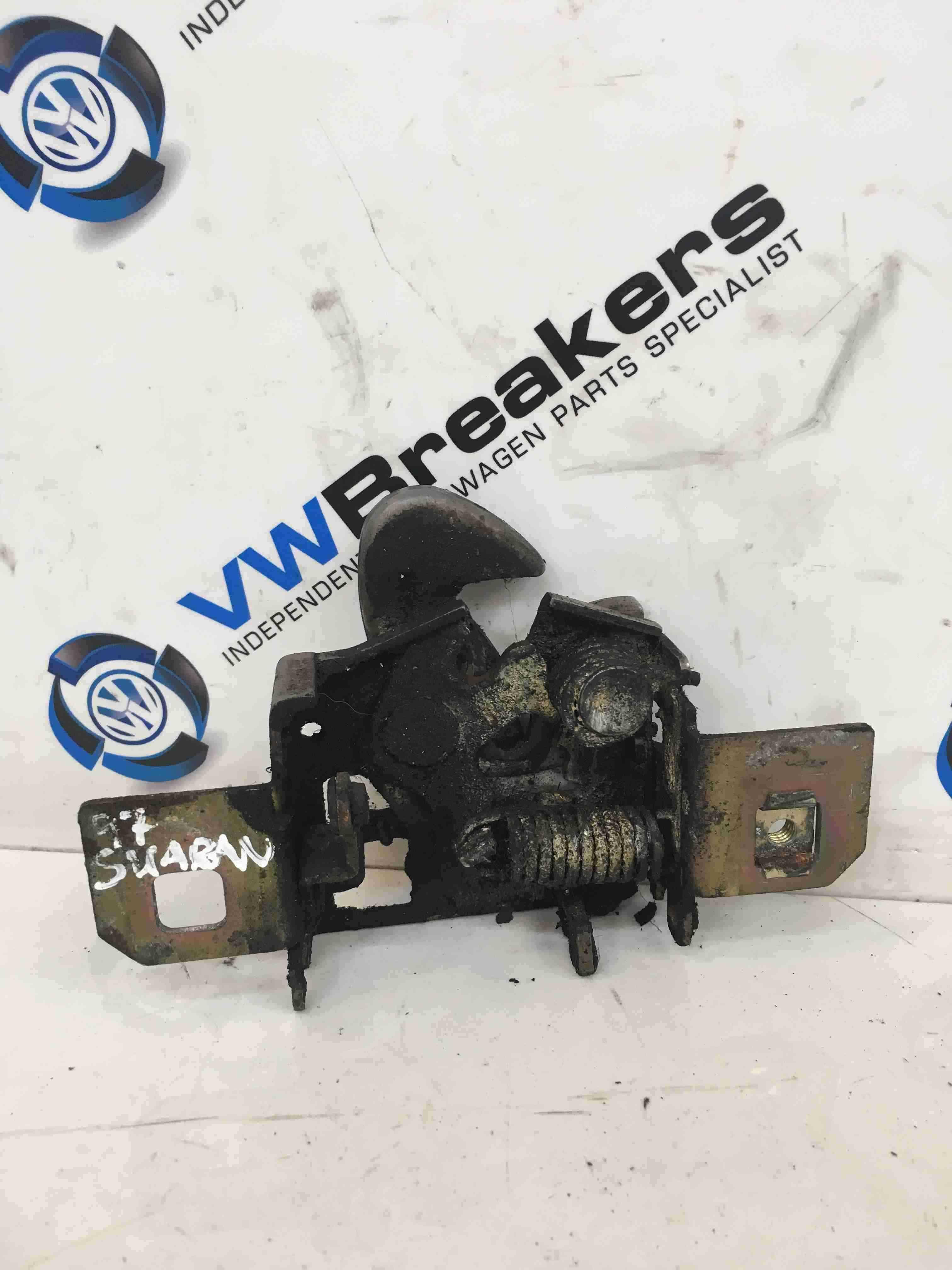 Volkswagen Sharan 1995-2003 Front Bonnet Open Catch Latch