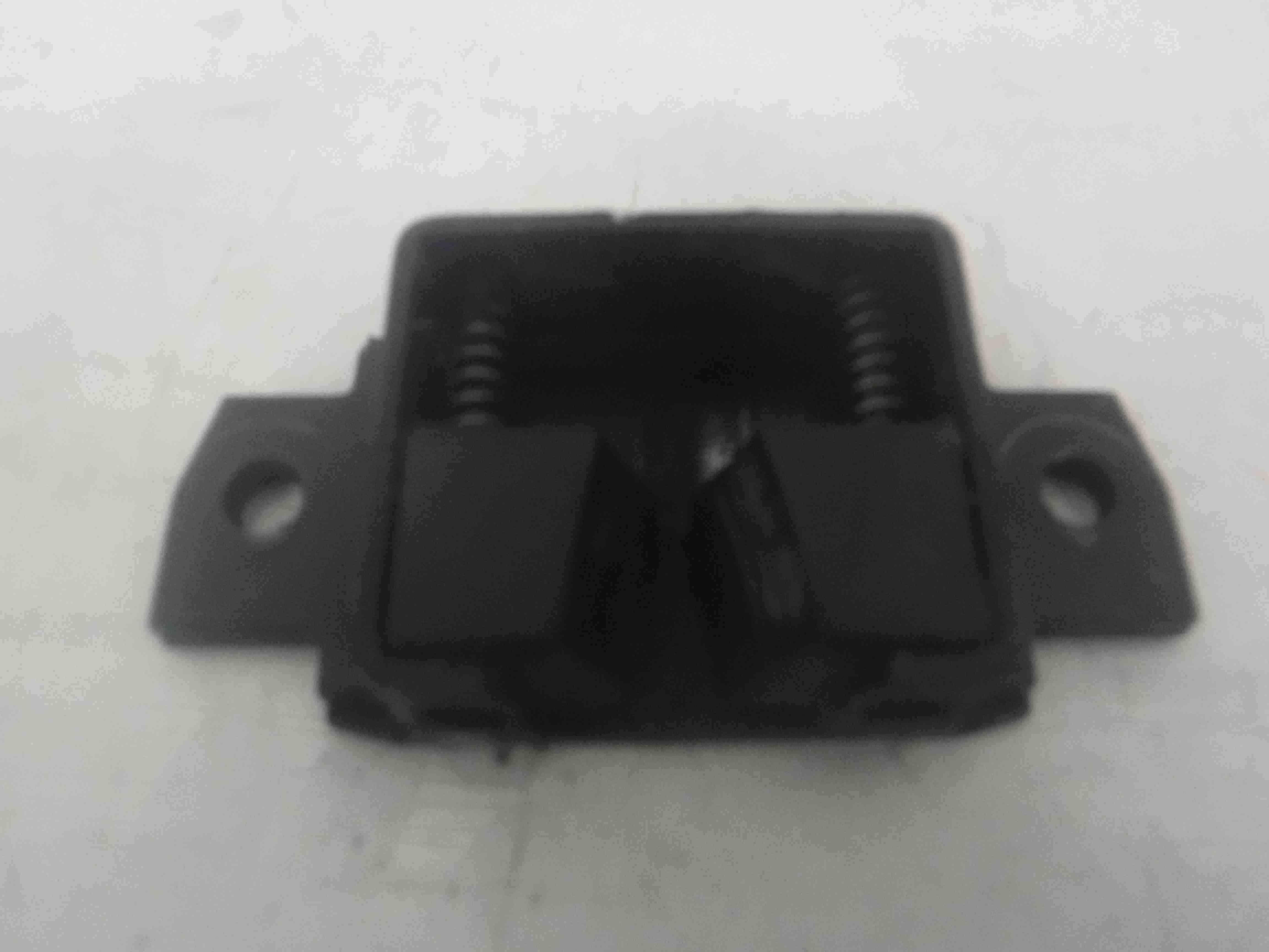 Volkswagen Sharan 2000-2003 Rear Boot Lock Catch Mechanism Spring Clip
