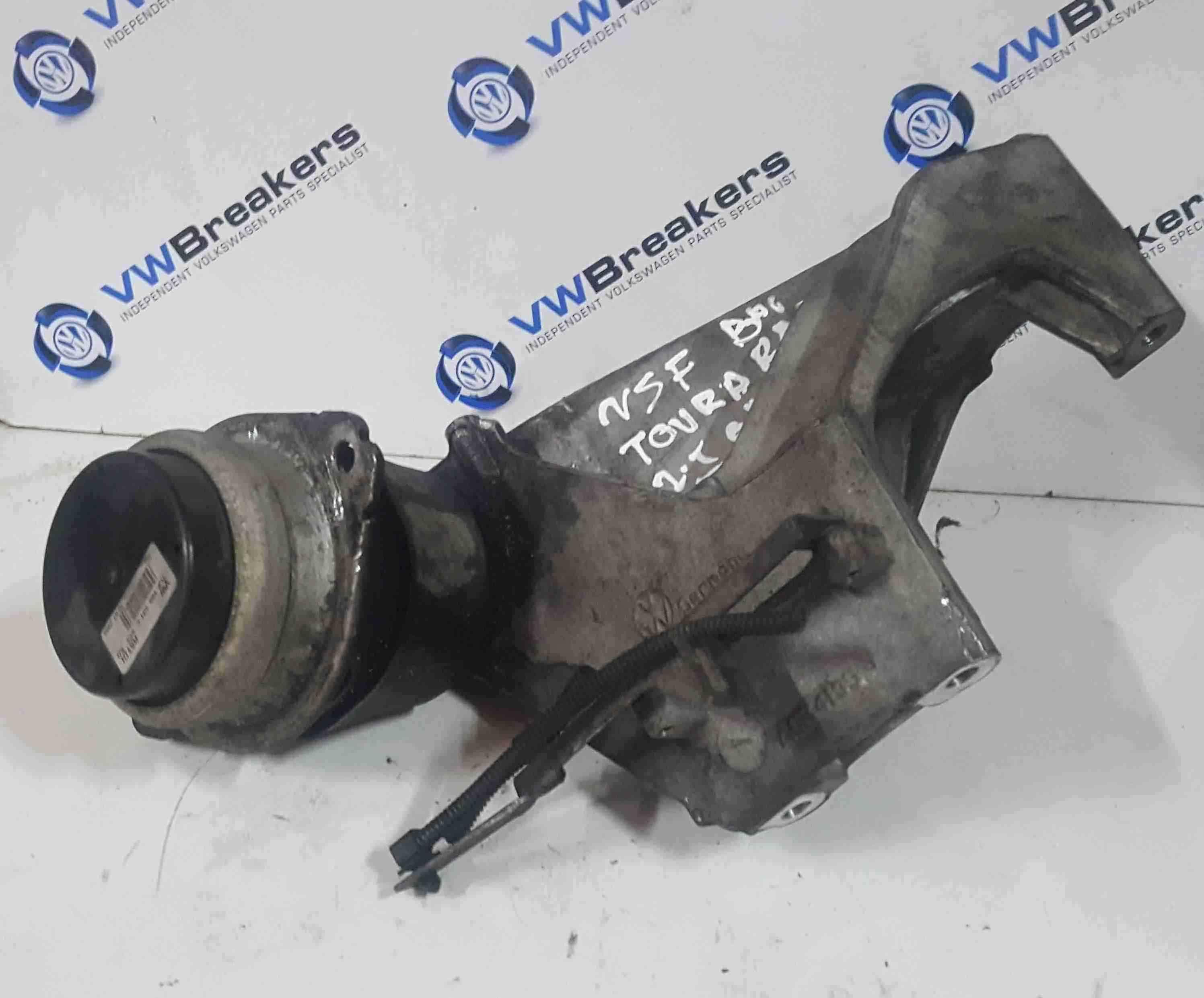 Volkswagen Touareg 2002-2007 Engine Mount Bracket 070199307A