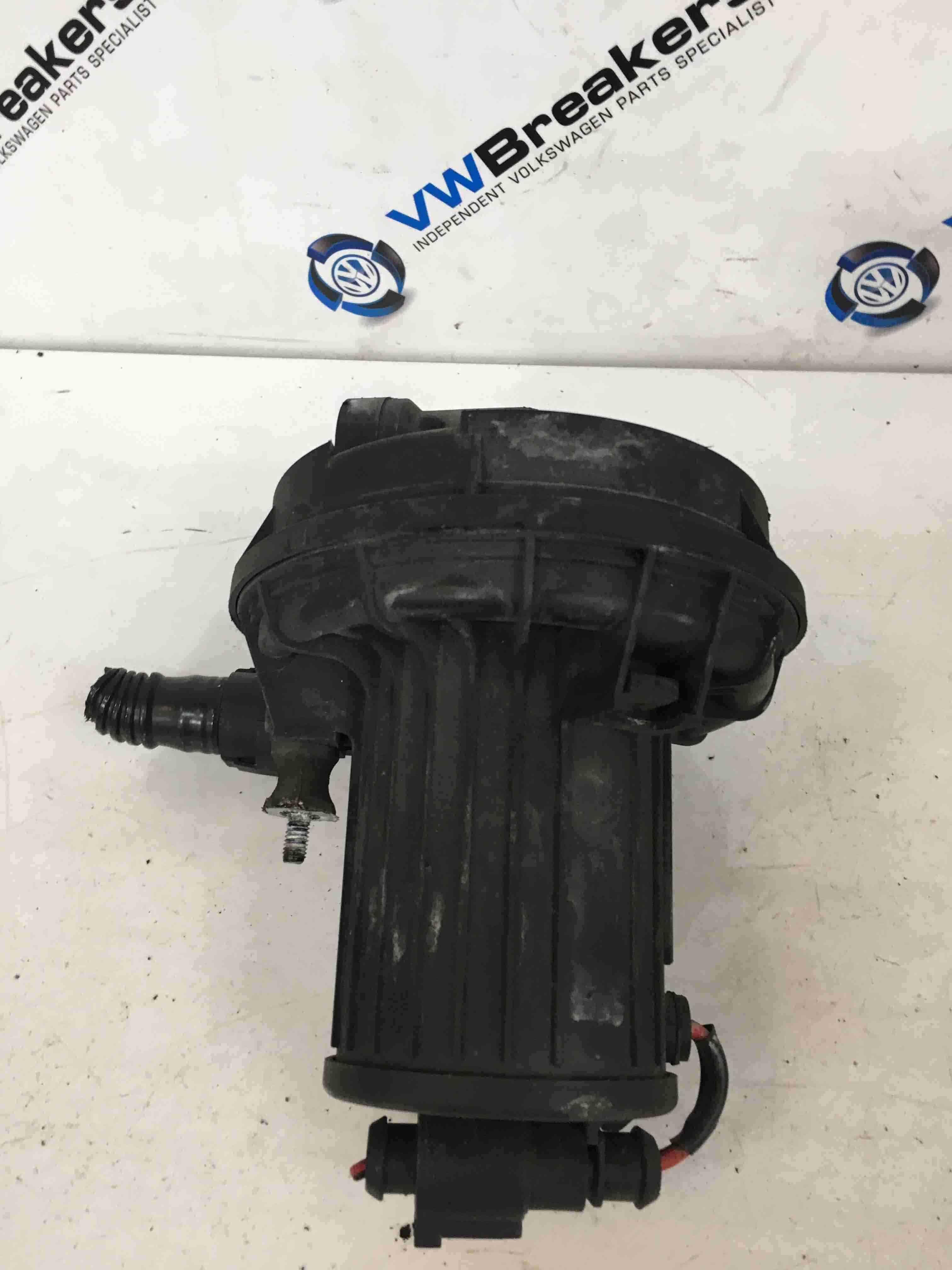 Volkswagen Touareg 2002-2007 Fan Engine Blower Motor Secondary Air Pump