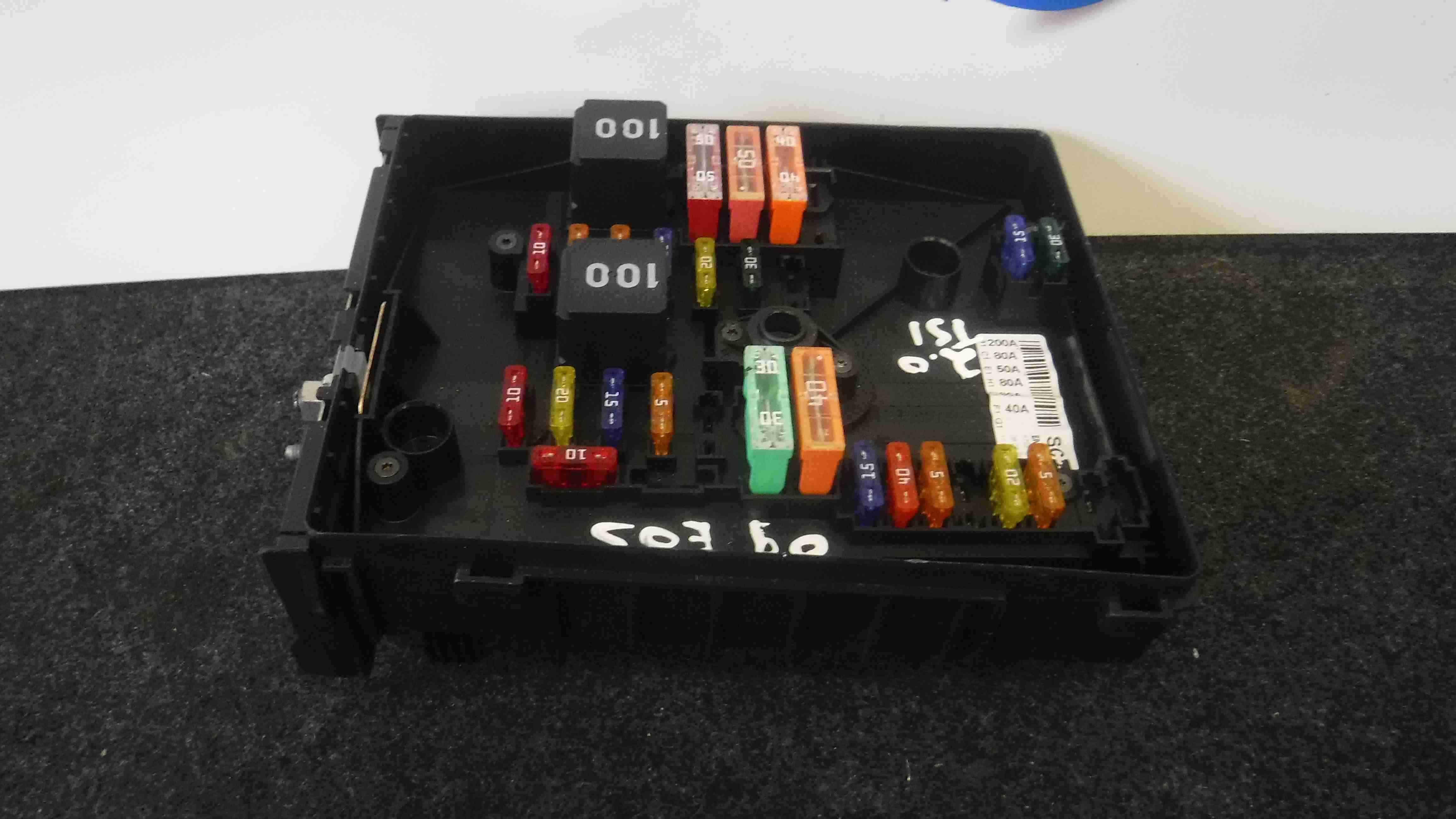 2001 vw golf fuse box diagram 2002 golf fuse box volkswagen touran/scirocco/golf 2002-2010 control fuse box ... #12