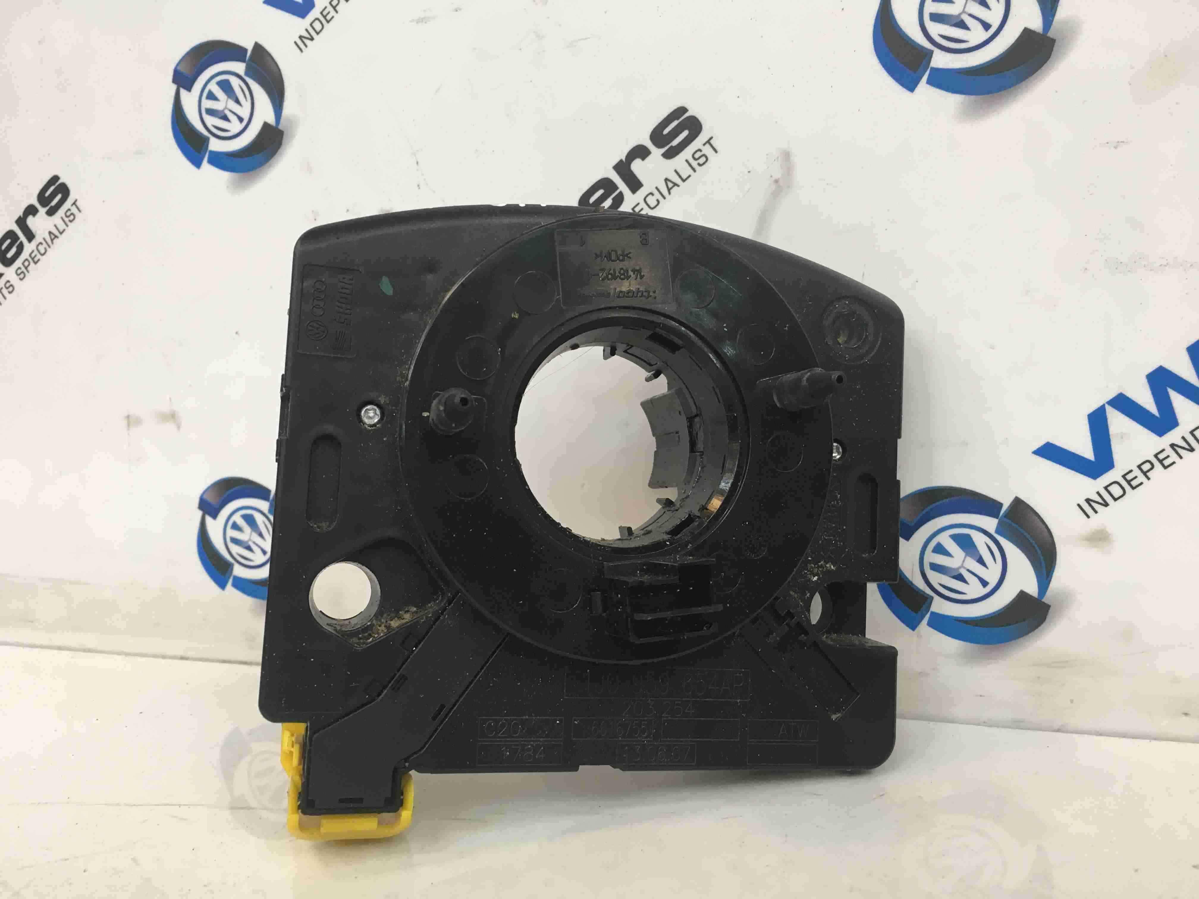 Volkswage Beetle 2000-2011 Steering Angle Sensor Squib 1J0959654AP