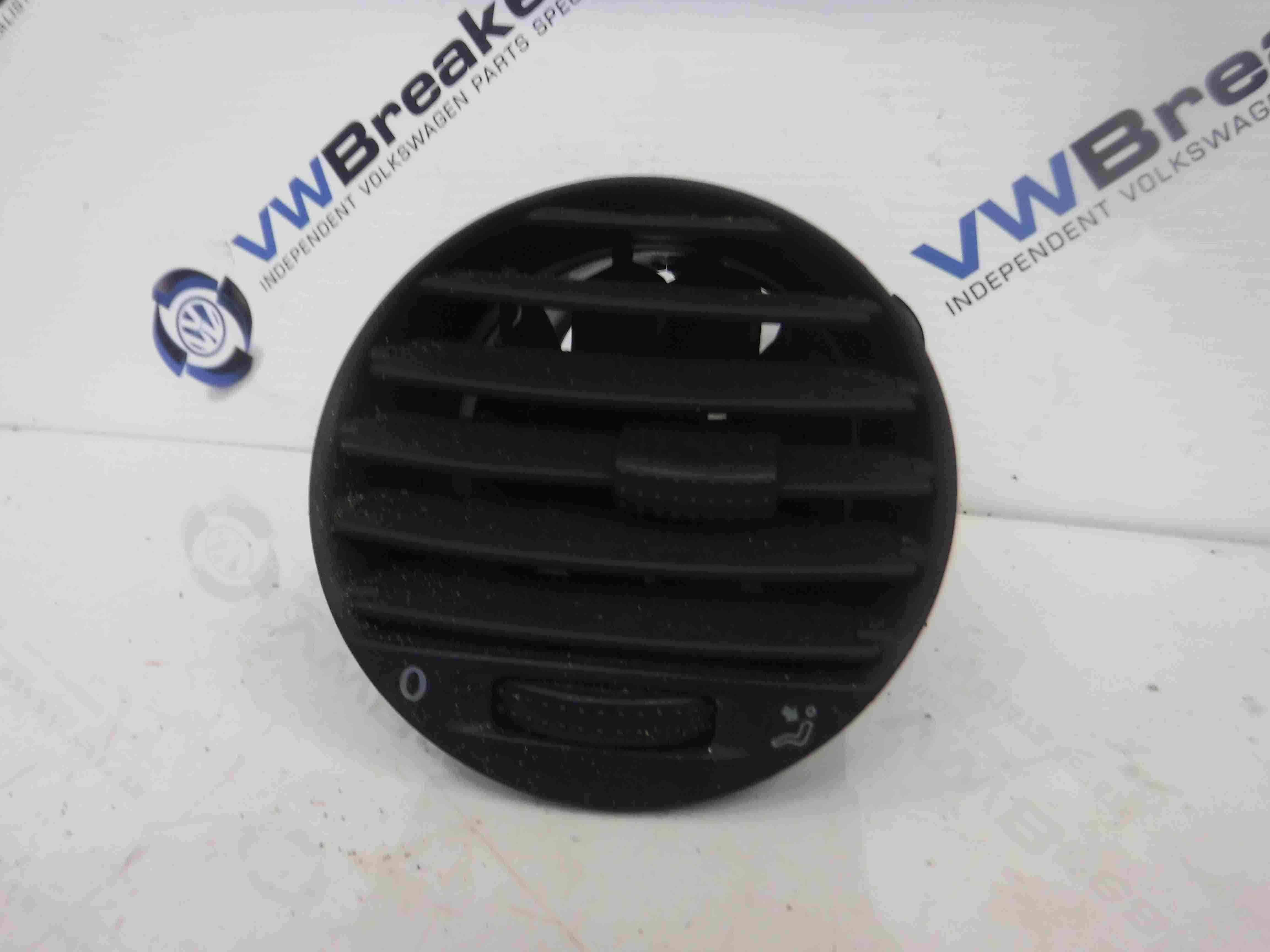 Volkswagen Beetle + Convertible 1999-2006 Drivers OSF Front Heater Vent