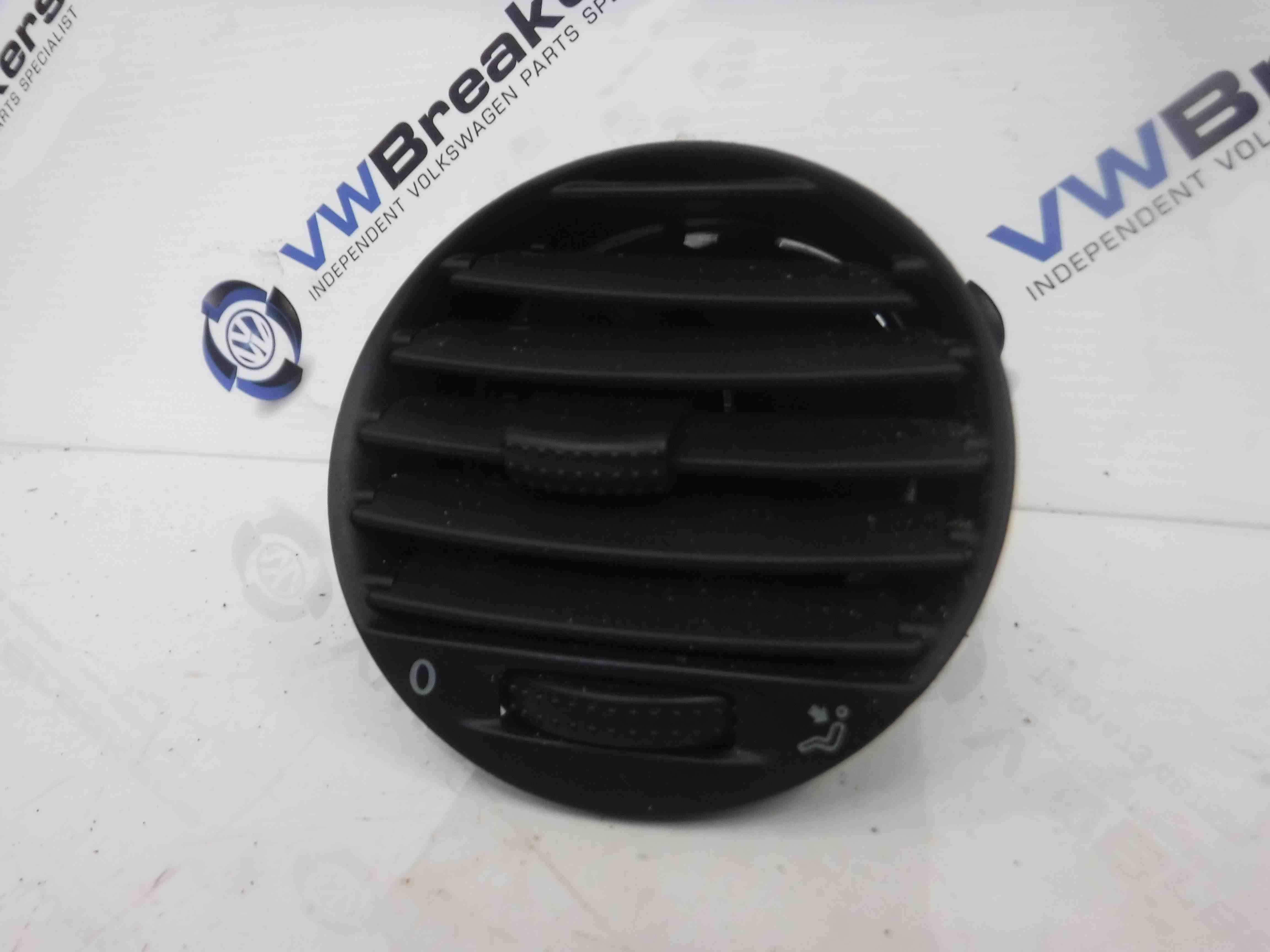 Volkswagen Beetle 1998-2005 Passenger NSF Front Heater Vent