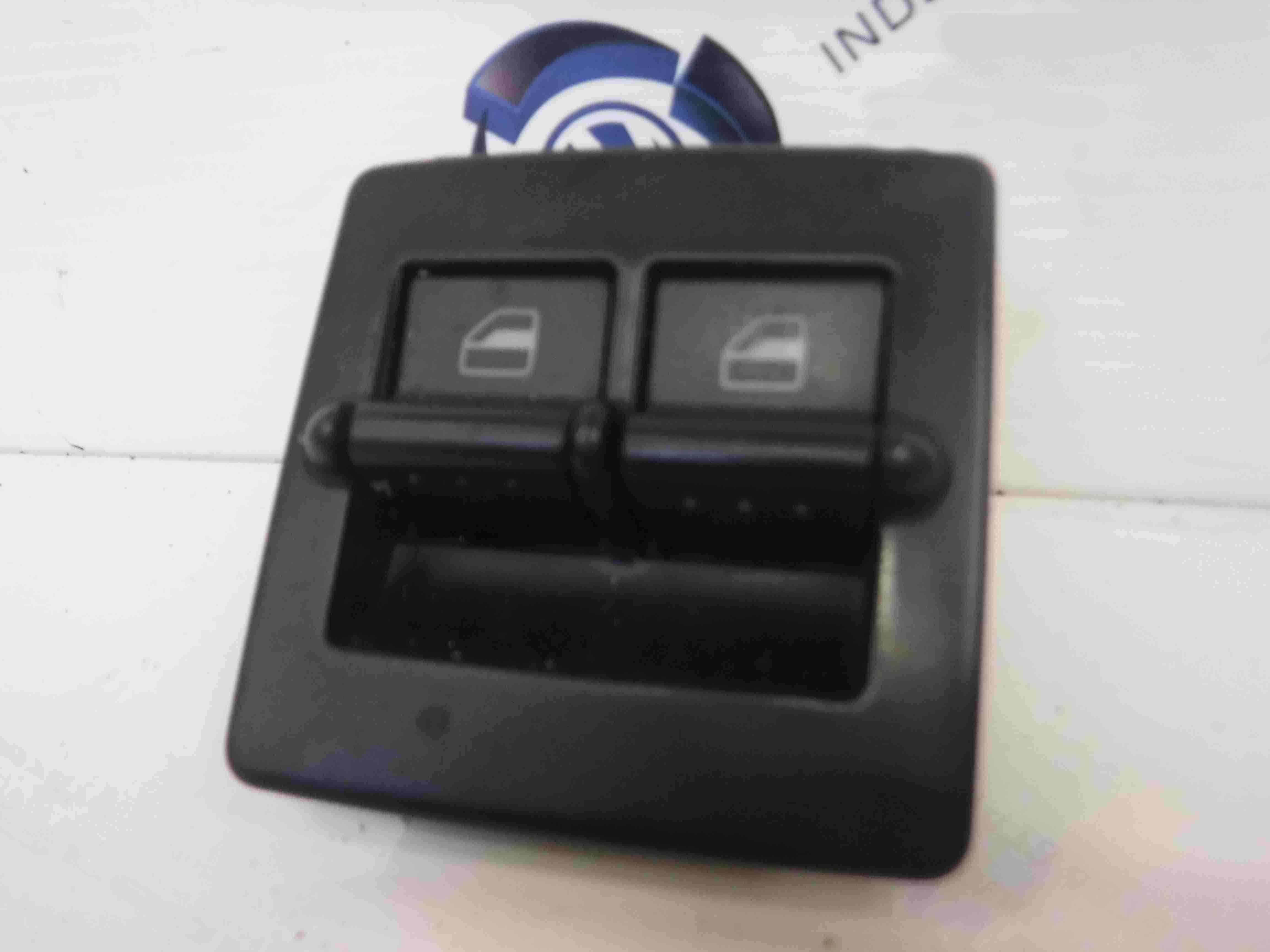 Volkswagen Beetle 1998-2006 Drivers OSF Front Window Switch 1C0959855