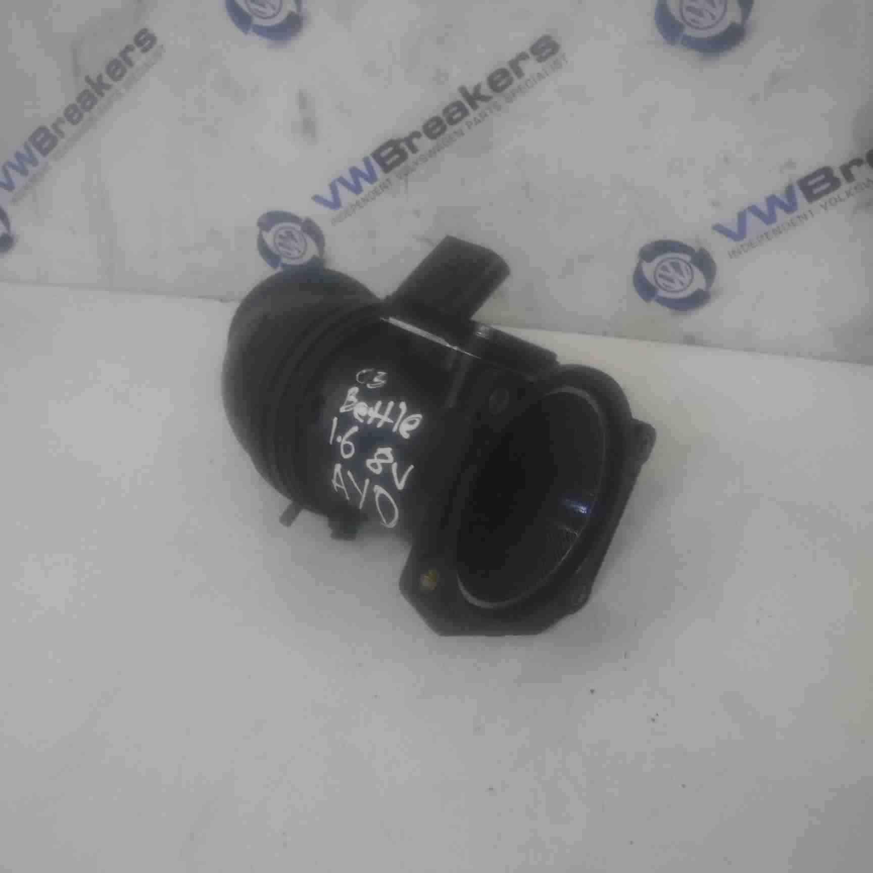 Volkswagen Beetle 1999-2006 1.6 8v Mass Air Flow Meter Sensor AYD 06A906461B