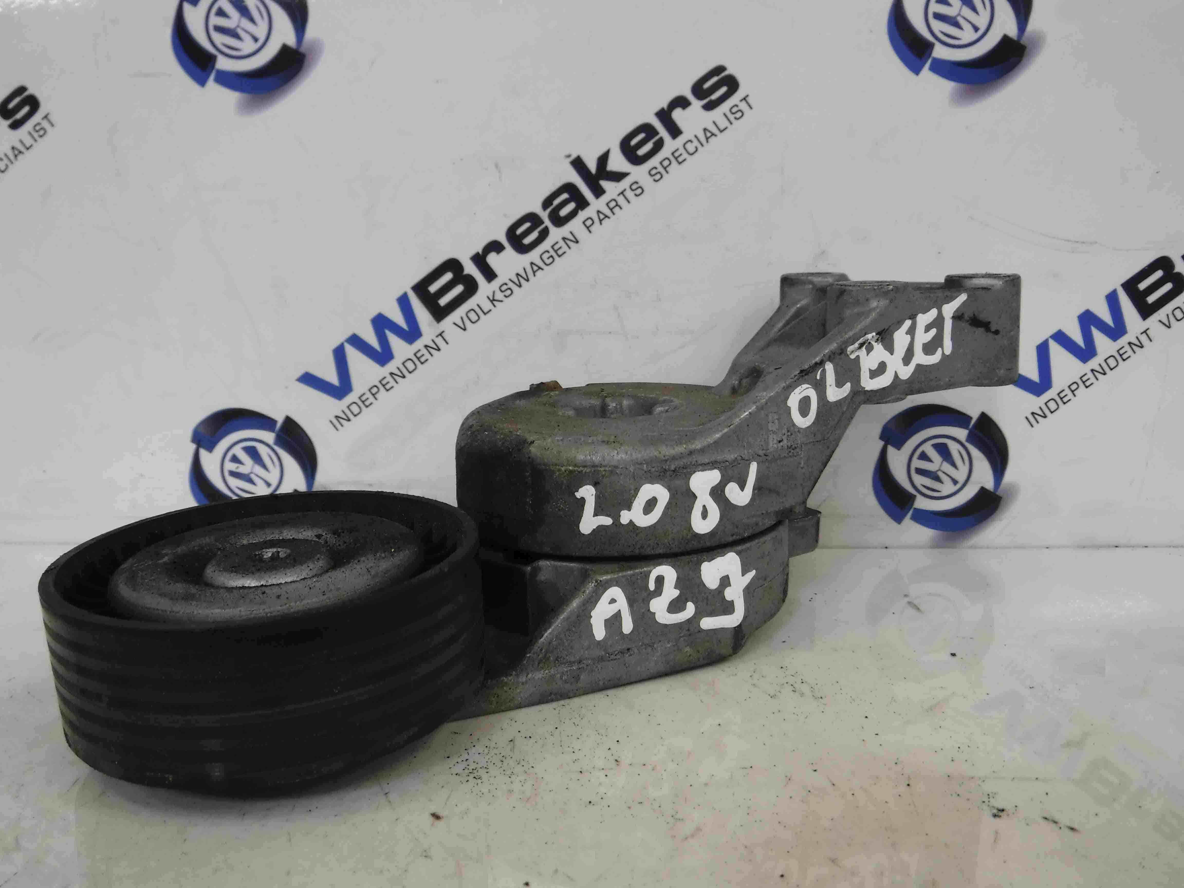 Volkswagen Beetle 1999-2006 1.6 2.0 Accessory Belt Tensioner Pulley 06a903315e